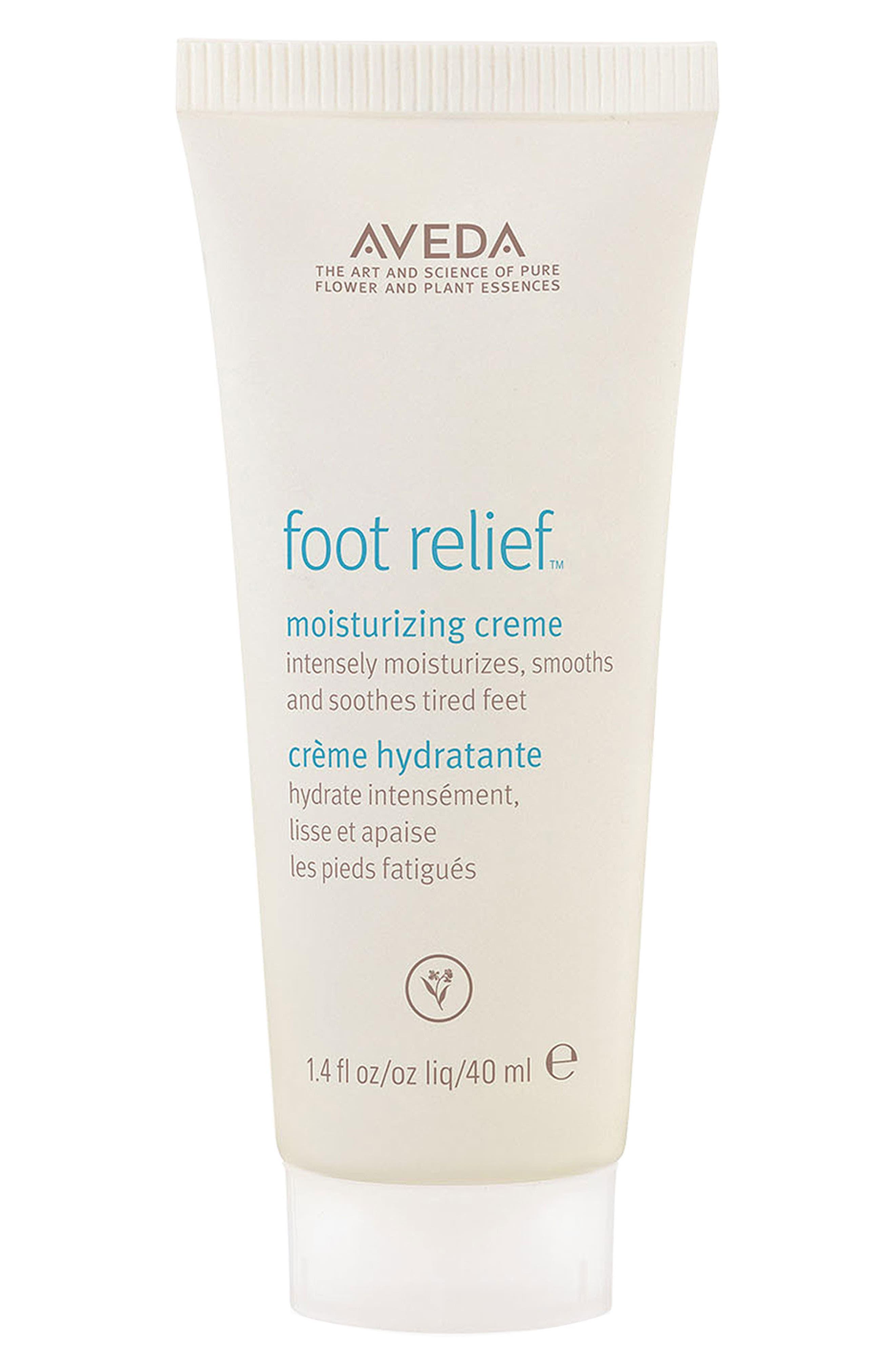 foot relief<sup>™</sup> Foot Cream,                         Main,                         color, No Color