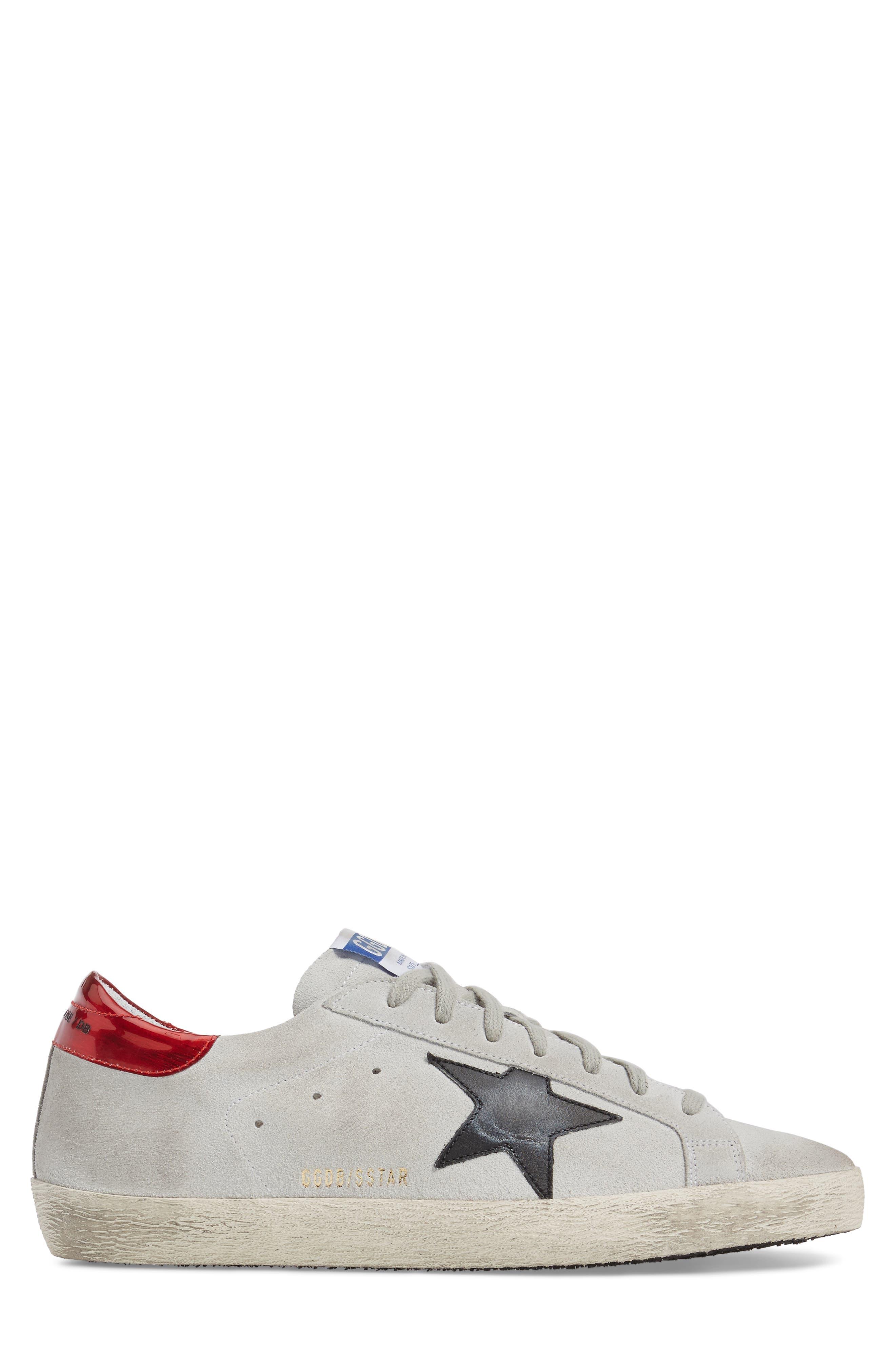Alternate Image 3  - Golden Goose 'Superstar' Sneaker (Men)