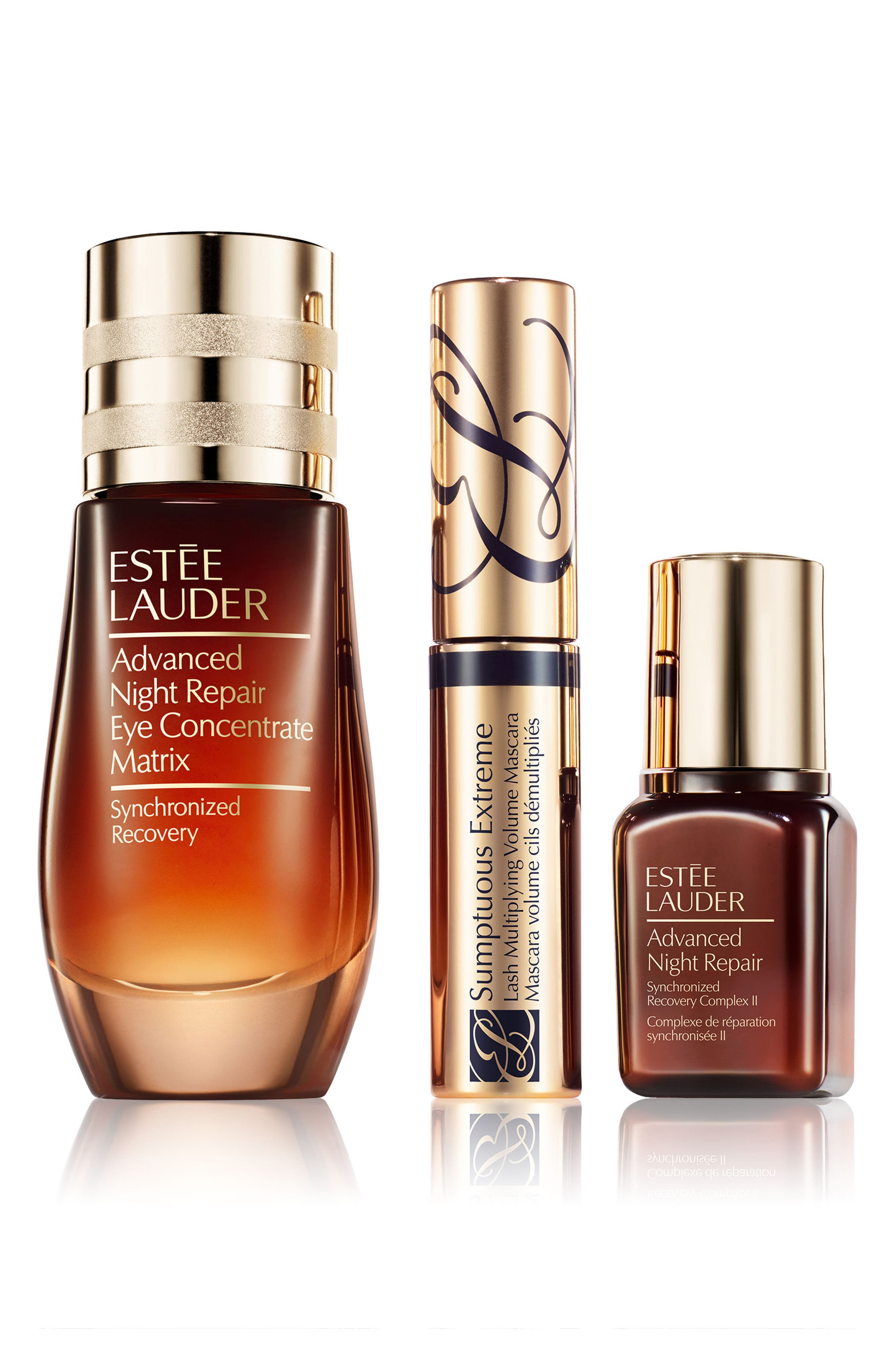 Estée Lauder Beautiful Eyes Repair + Renew Set ($95 Value)