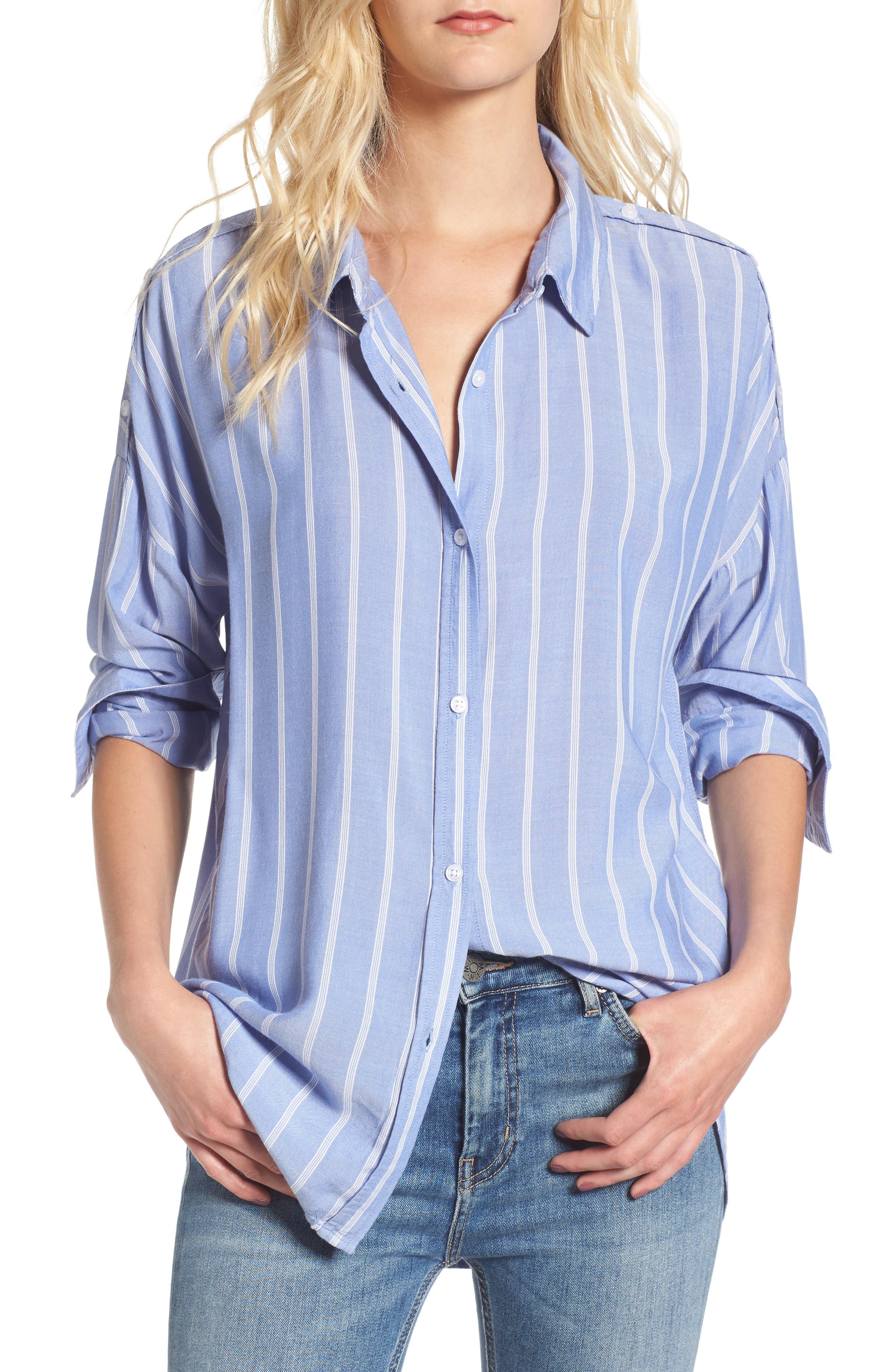 RAILS Josephine Stripe Shirt