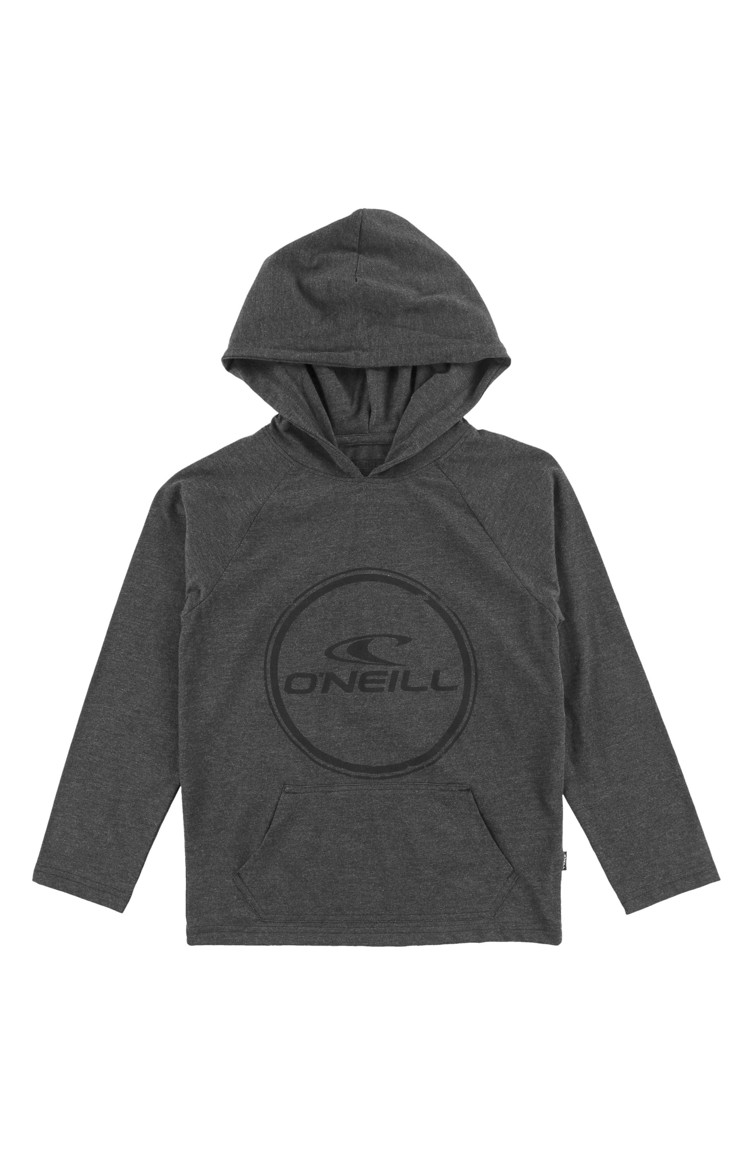 O'Neill Weddle Graphic Hoodie (Big Boys)