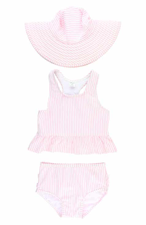 2c57f0991e2bf Baby Girl Swimwear: Swimsuits, Swim Trunks & Cover-Ups | Nordstrom