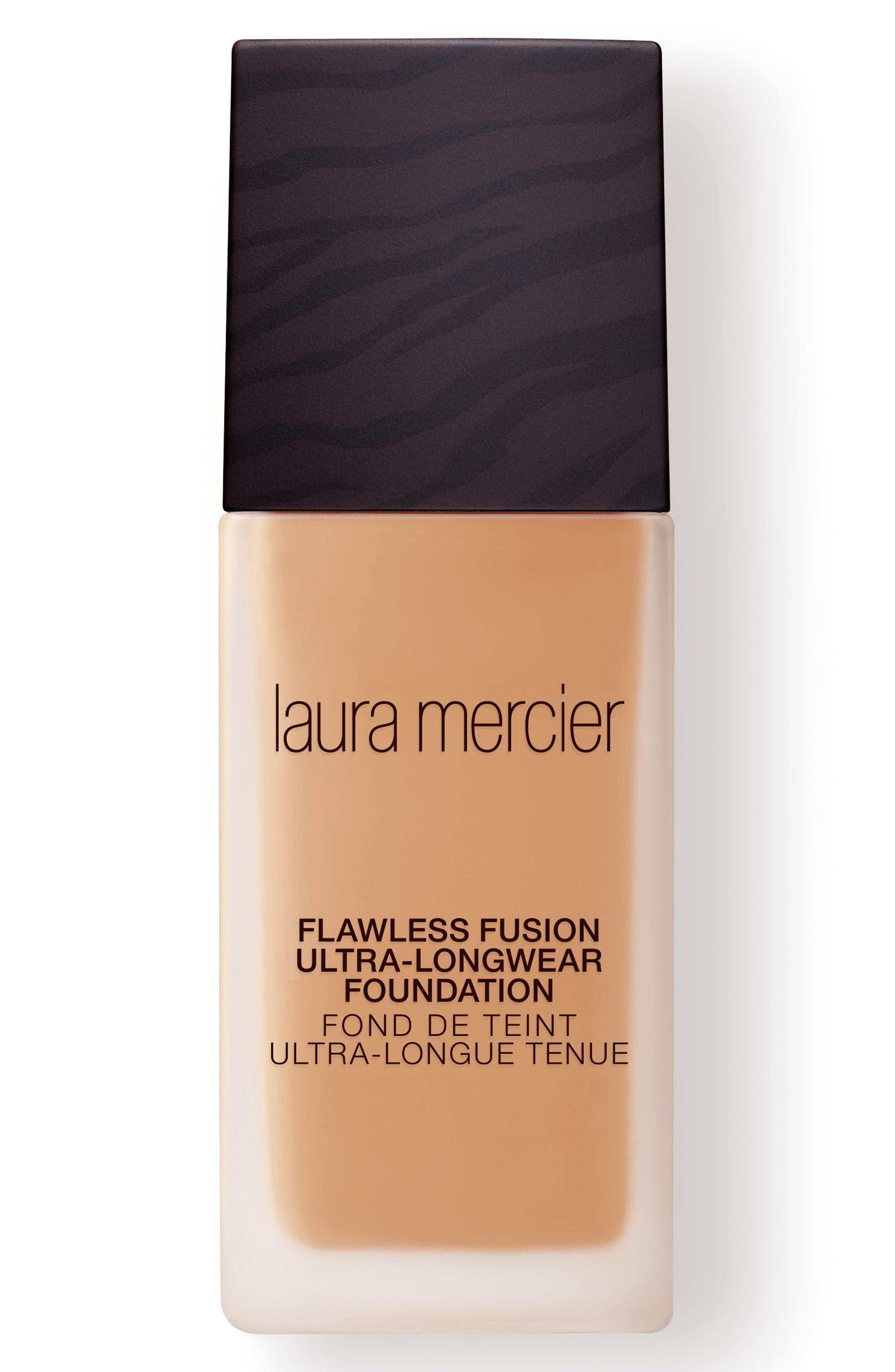 Flawless Fusion Ultra-Longwear Foundation,                             Main thumbnail 1, color,                             2C1 Ecru