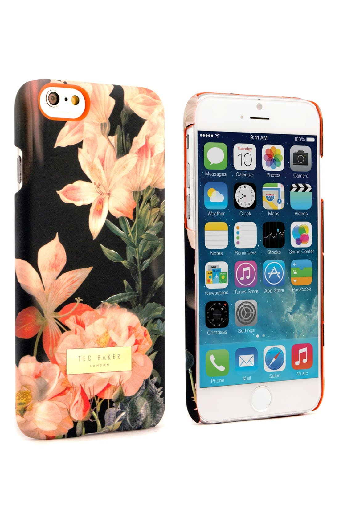Ted Baker London Salso iPhone 6/6s/7/8 Case