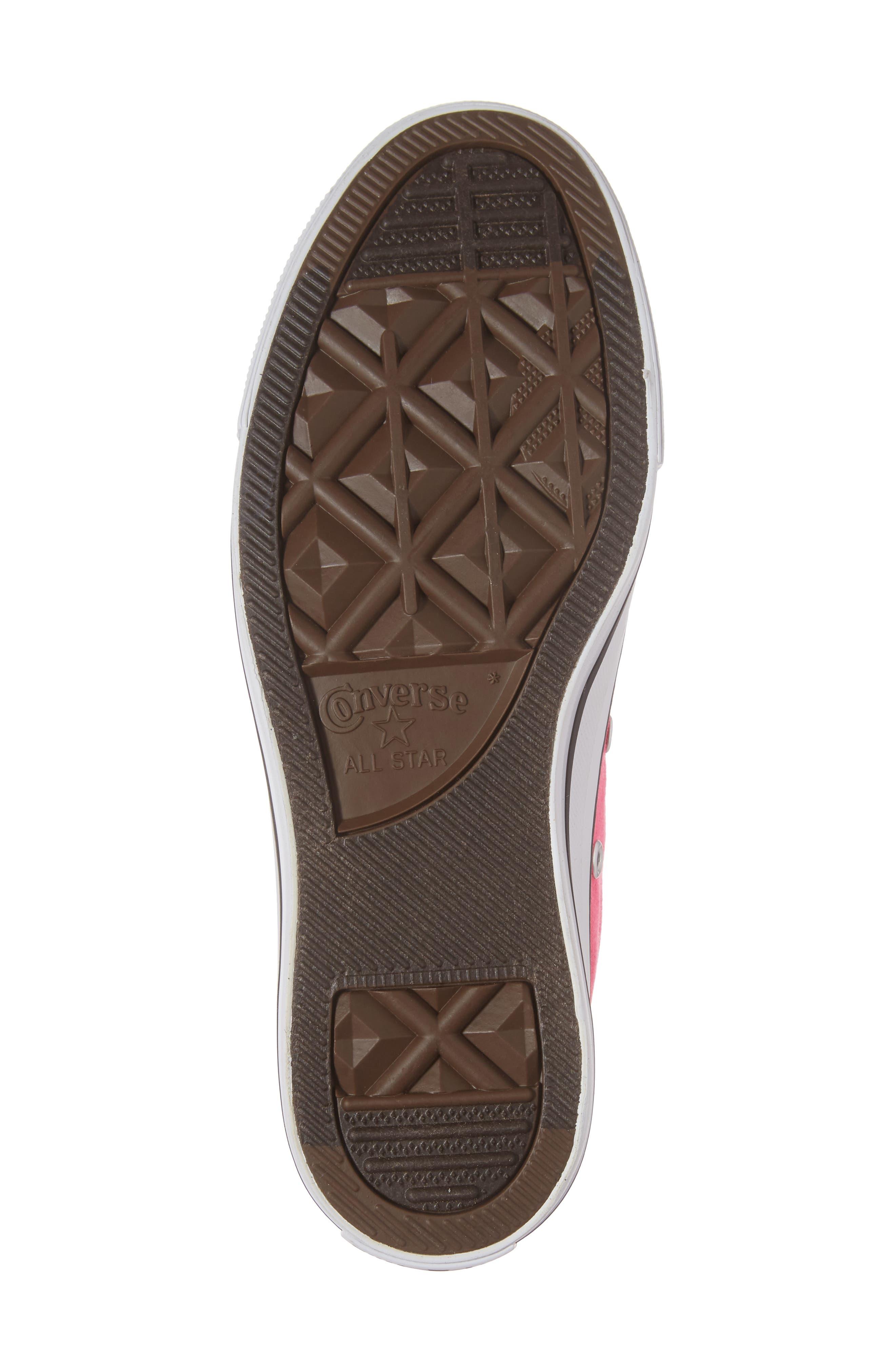 Alternate Image 6  - Converse Chuck Taylor® All Star® Seasonal Hi Sneaker (Women)