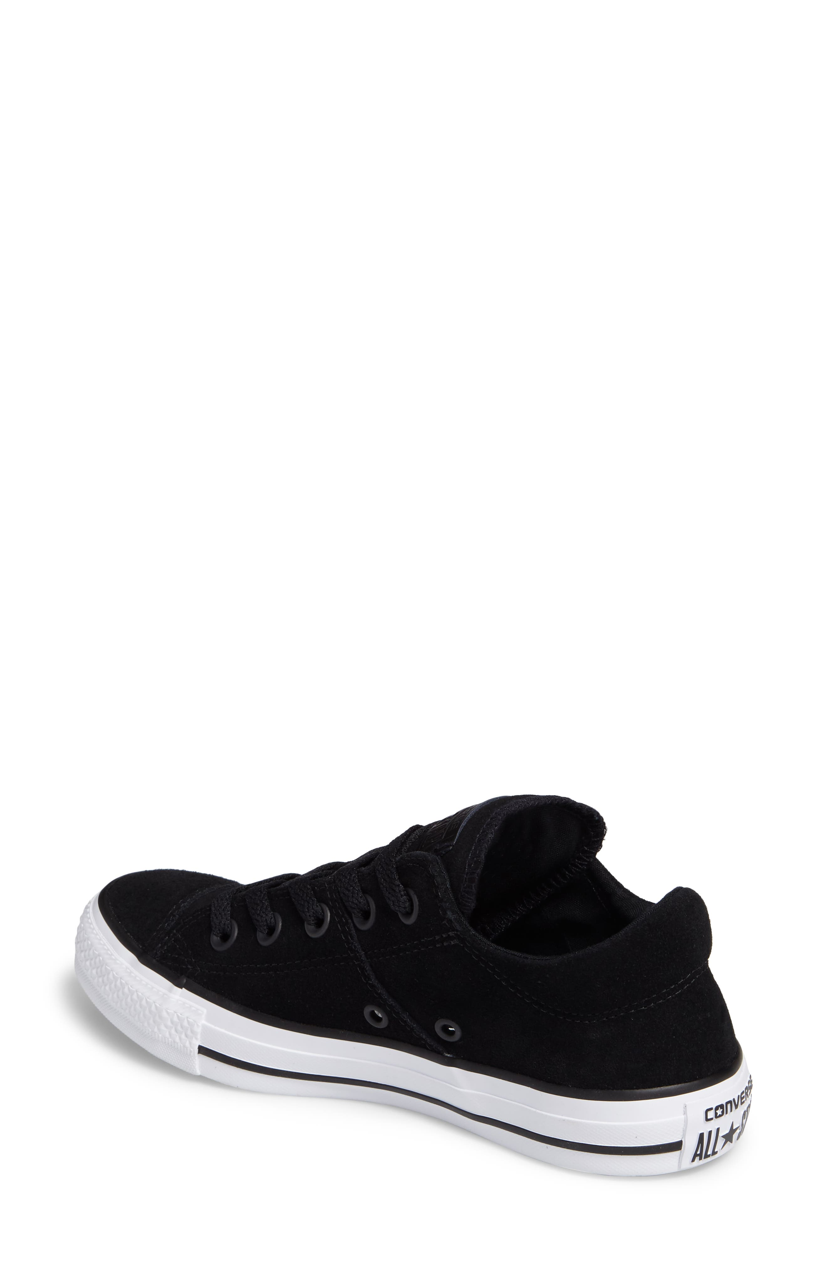 Alternate Image 2  - Converse Chuck Taylor® All Star® Madison Low Top Sneaker (Women)