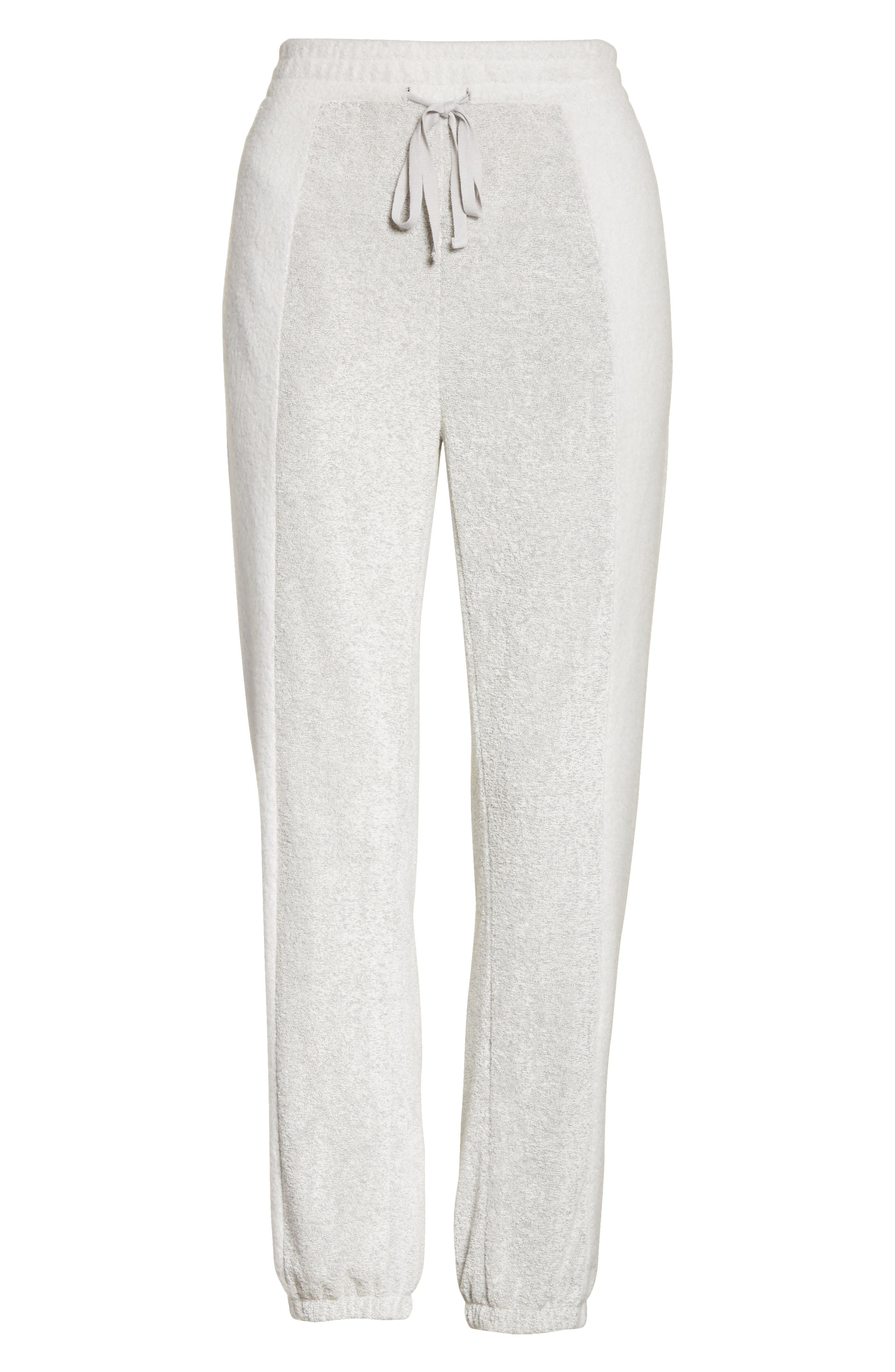 All Day All Night Jogger Pants,                             Alternate thumbnail 6, color,                             Grey