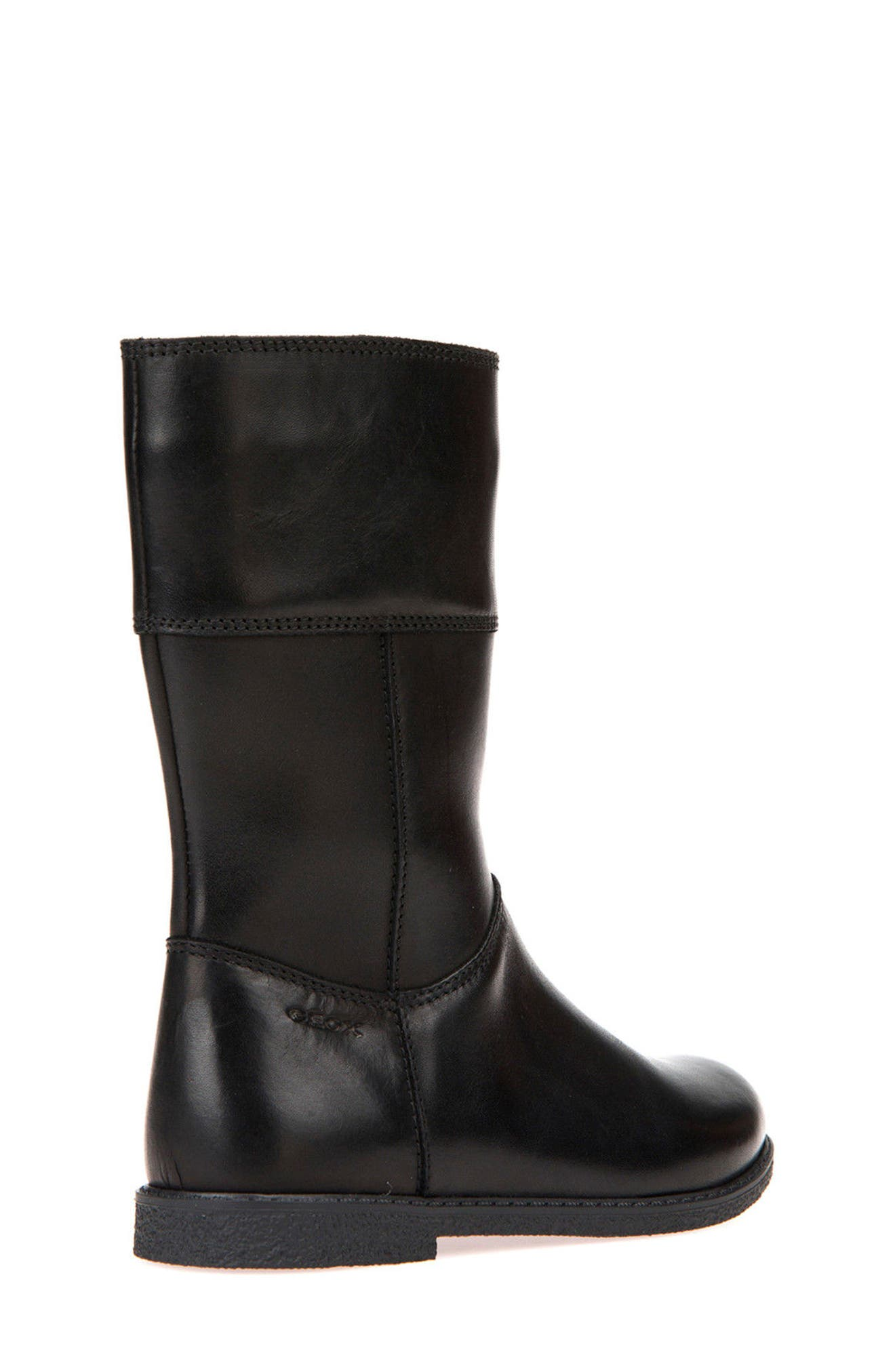 Alternate Image 6  - Geox Shawntel Tall Boot (Toddler, Little Kid & Big Kid)