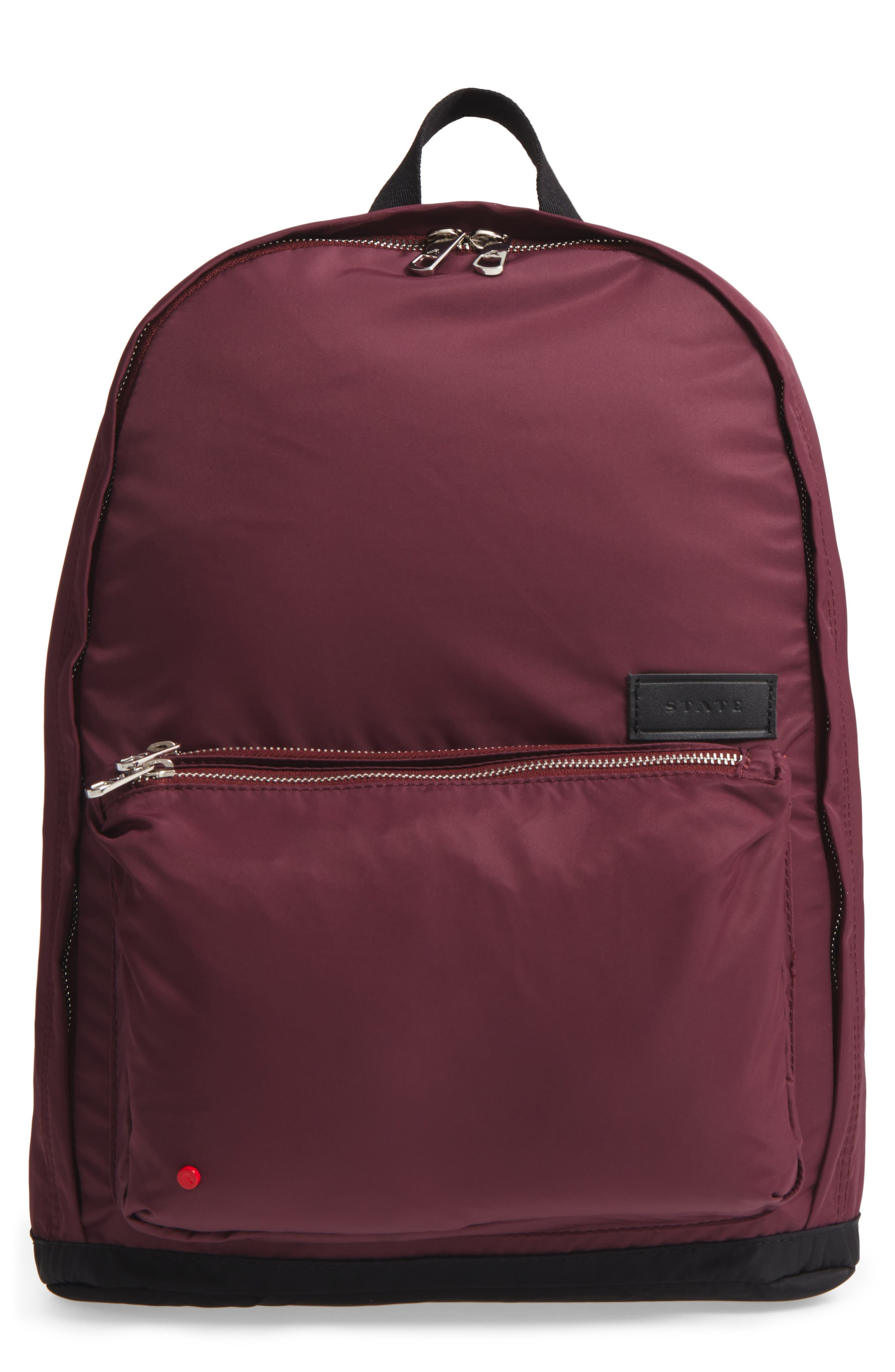 STATE Bags The Heights Adams Backpack