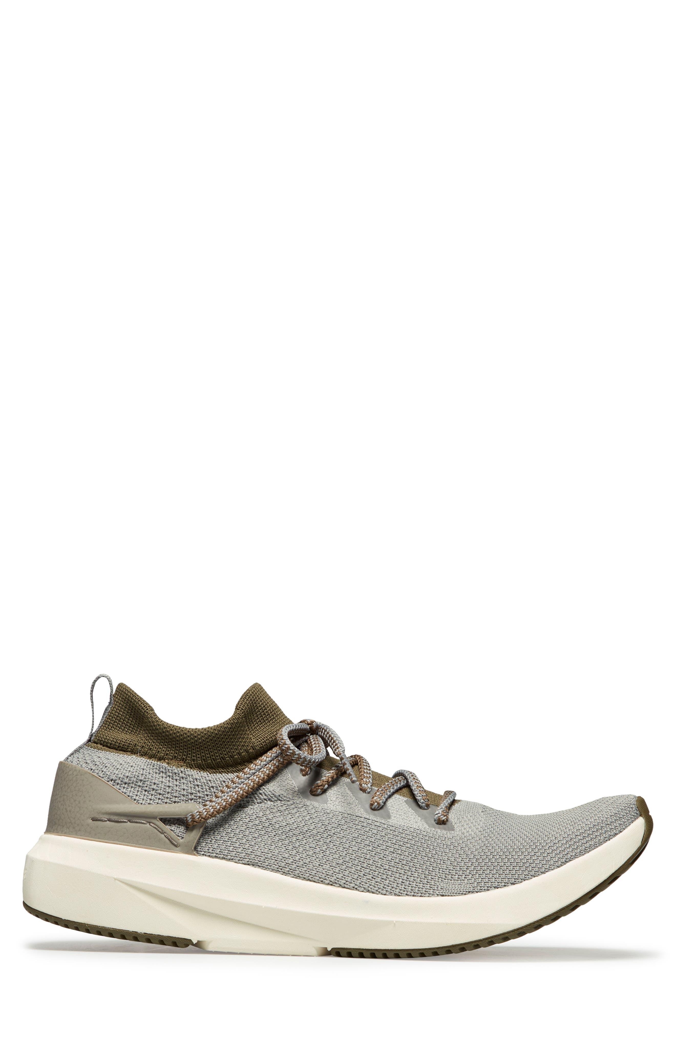 Alternate Image 3  - BRANDBLACK Kaze Sneaker (Men)