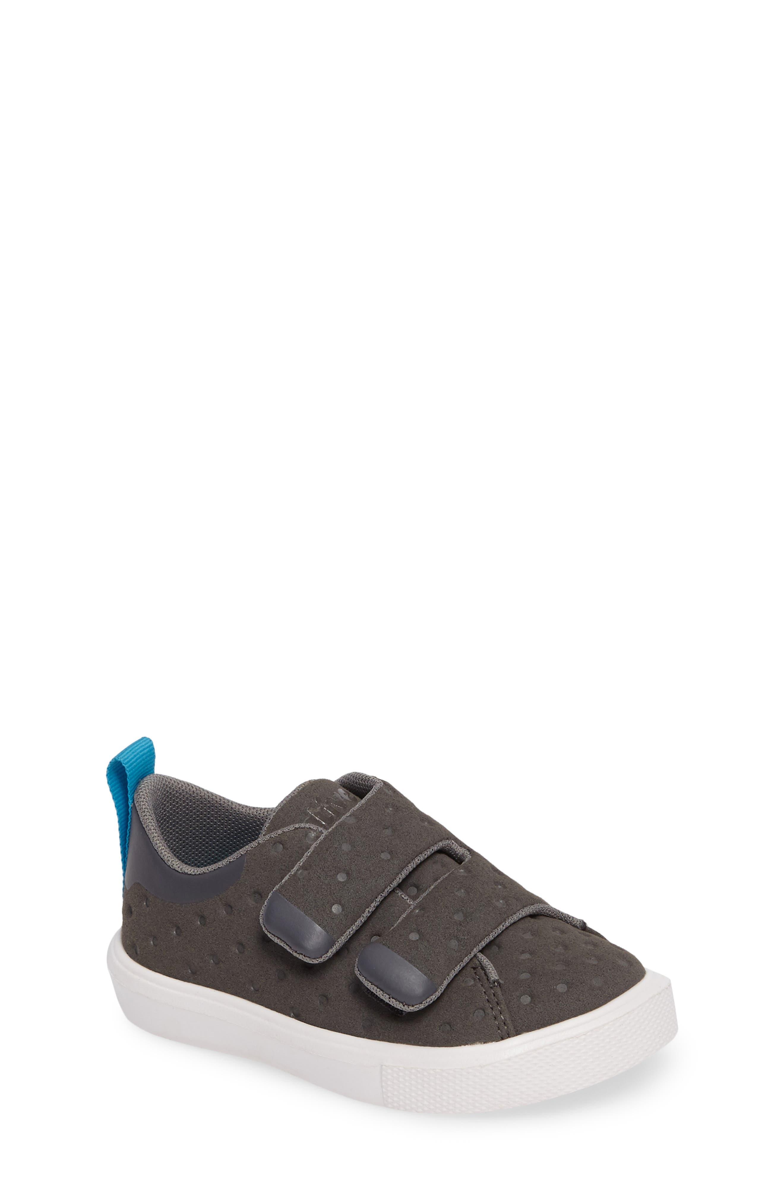 Monaco Sneaker,                             Main thumbnail 1, color,                             Dublin Grey/ Shell White