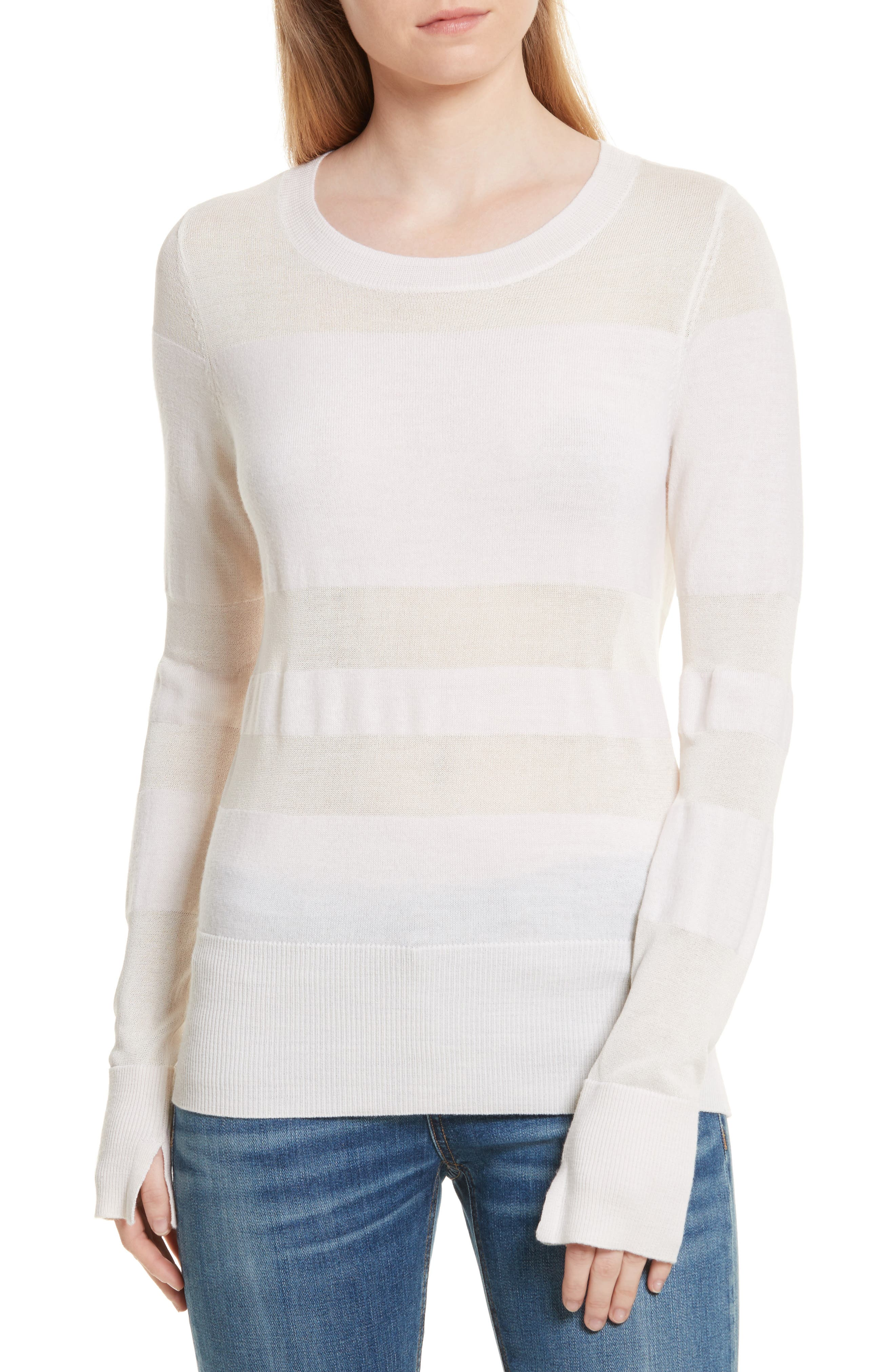 Alternate Image 1 Selected - rag & bone/JEAN Vivi Sweater