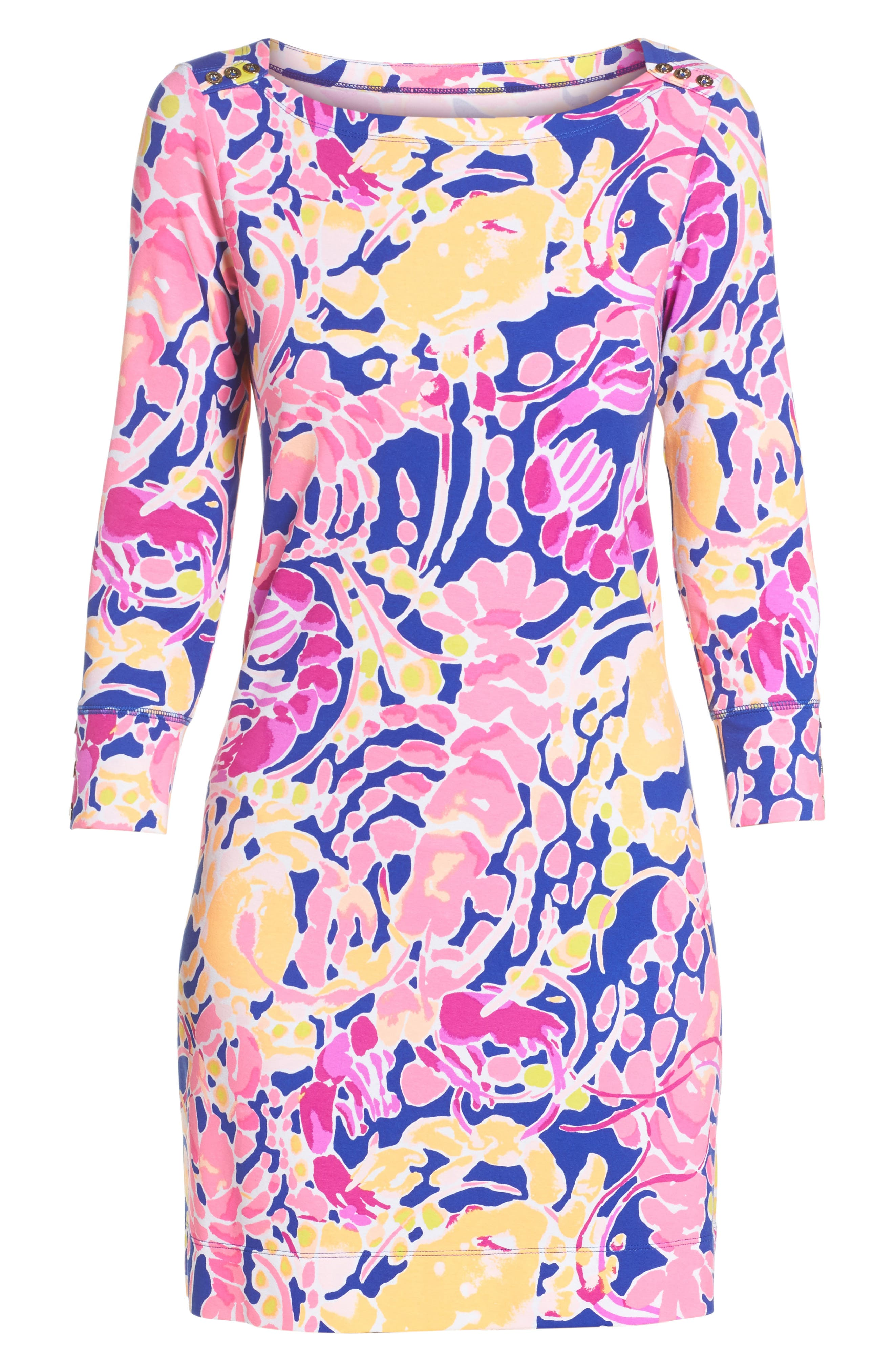 Alternate Image 6  - Lilly Pulitzer® Sophie UPF 50+ Dress