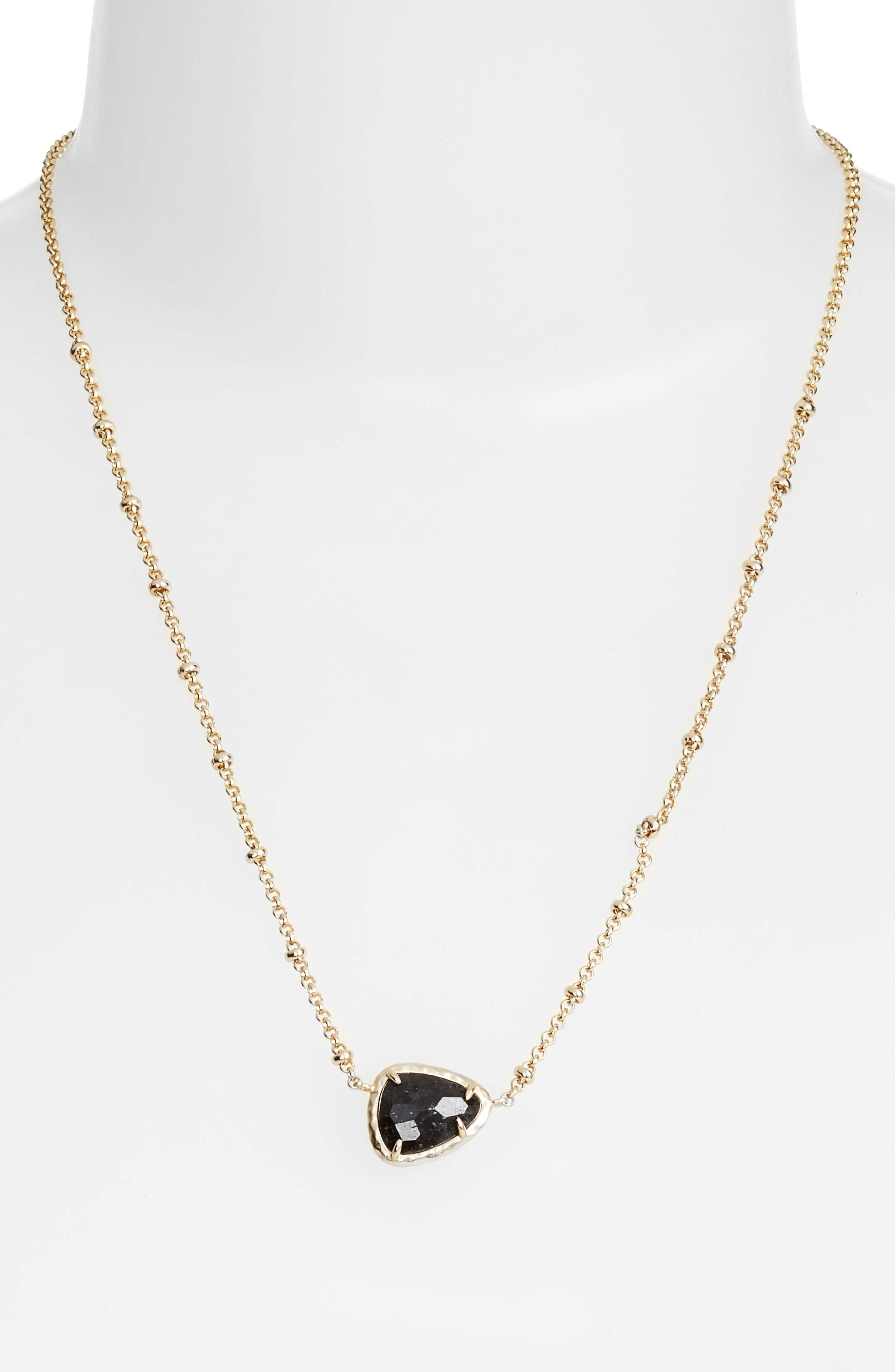 Main Image - Kendra Scott Arleen Pendant Necklace