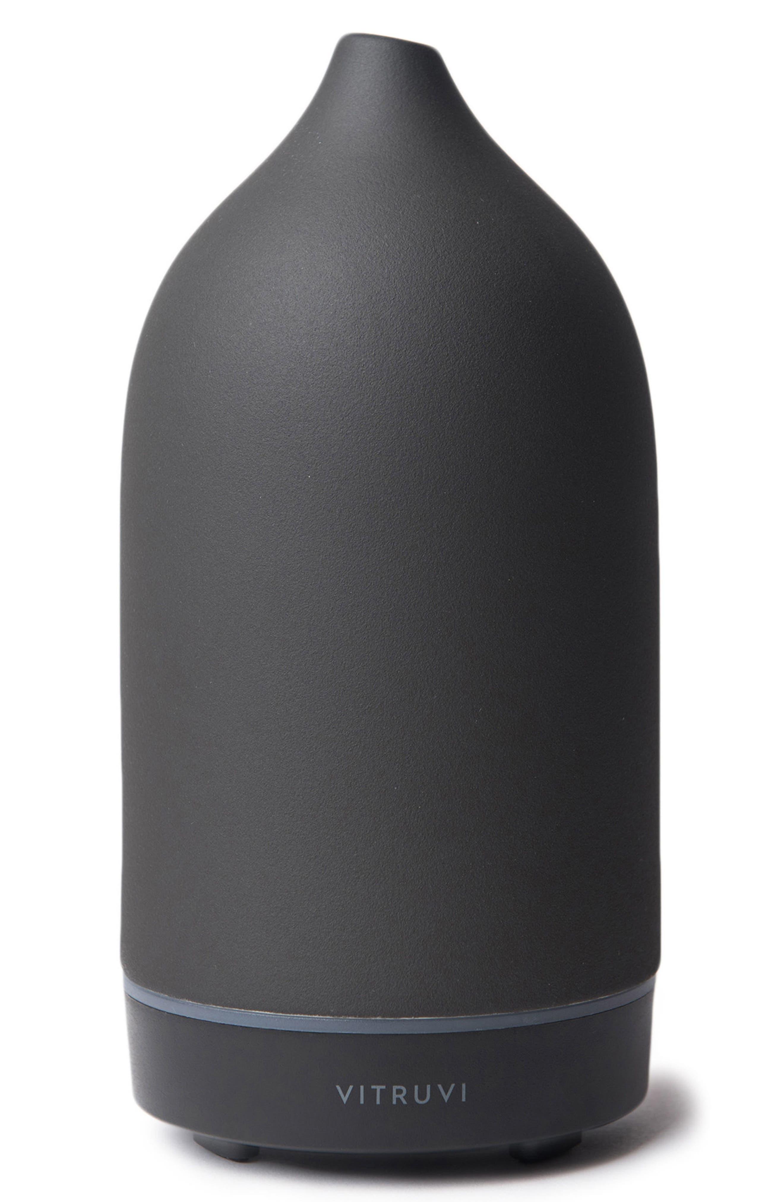 Main Image - Vitruvi Porcelain Essential Oil Diffuser