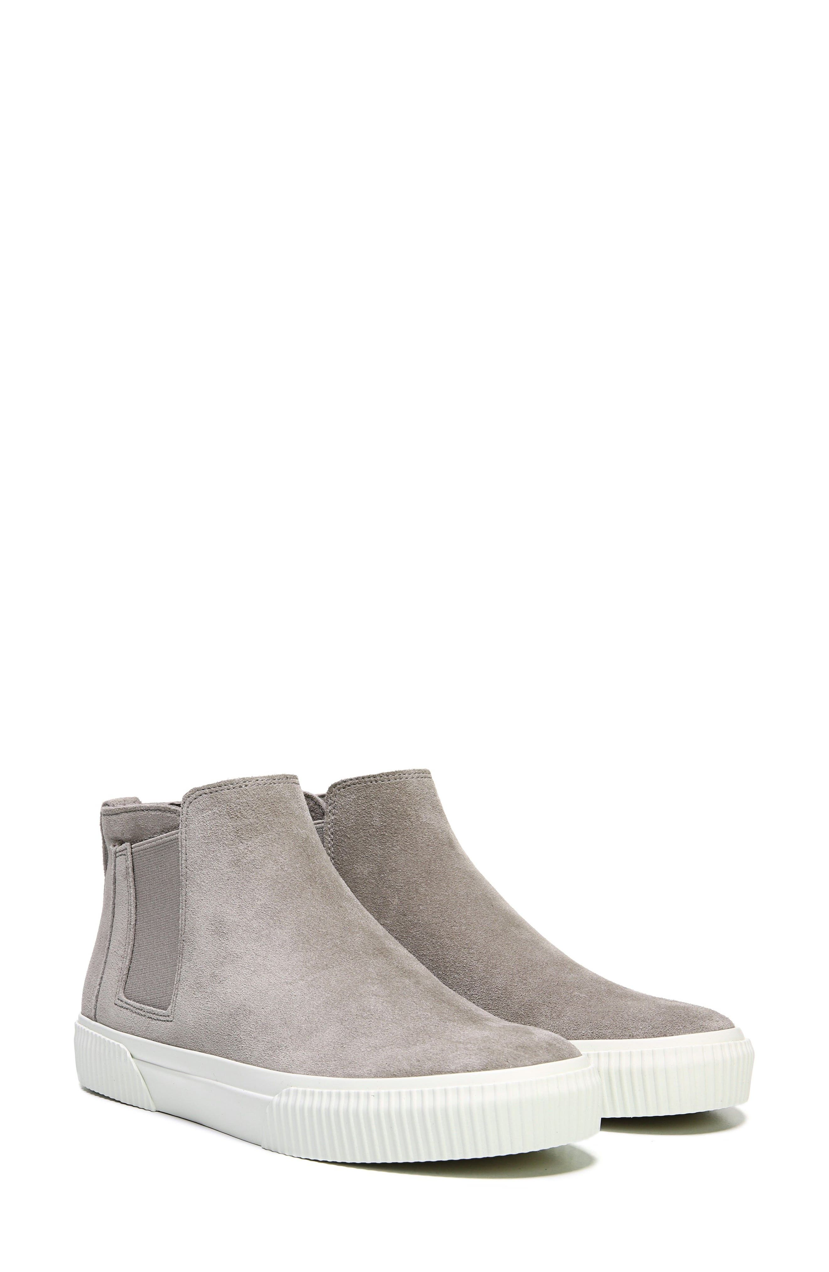 Main Image - Vince Kelowna High Top Chelsea Sneaker (Women)
