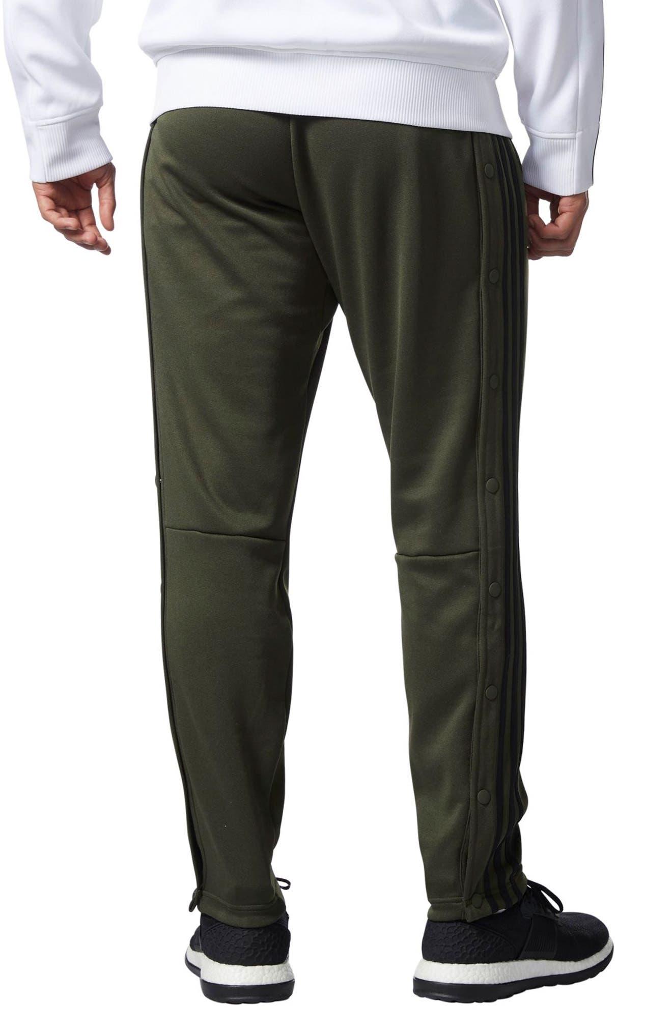 Alternate Image 2  - adidas Squad ID Breakway Track Pants