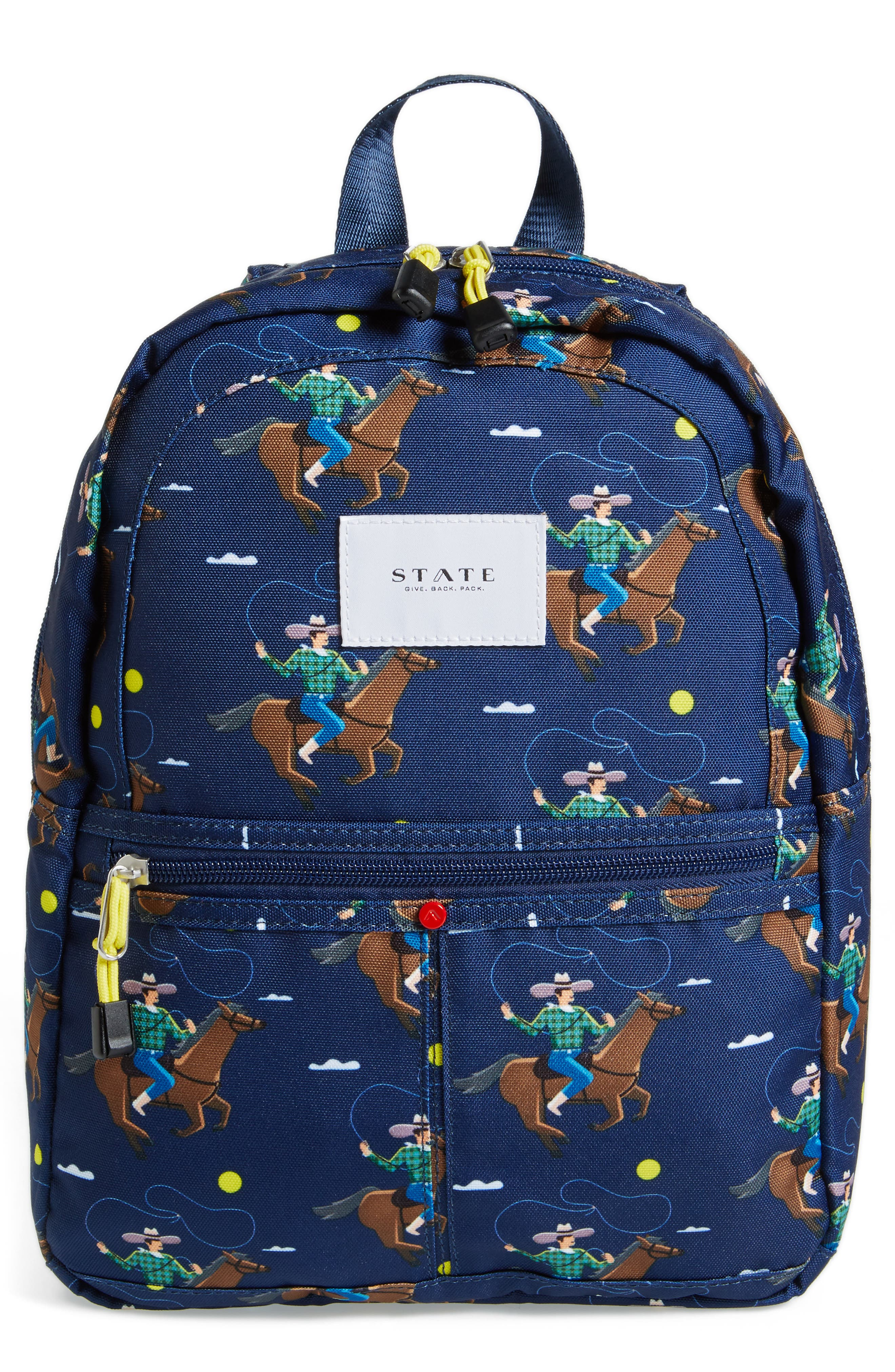 STATE Bags Mini Kane Backpack (Kids)