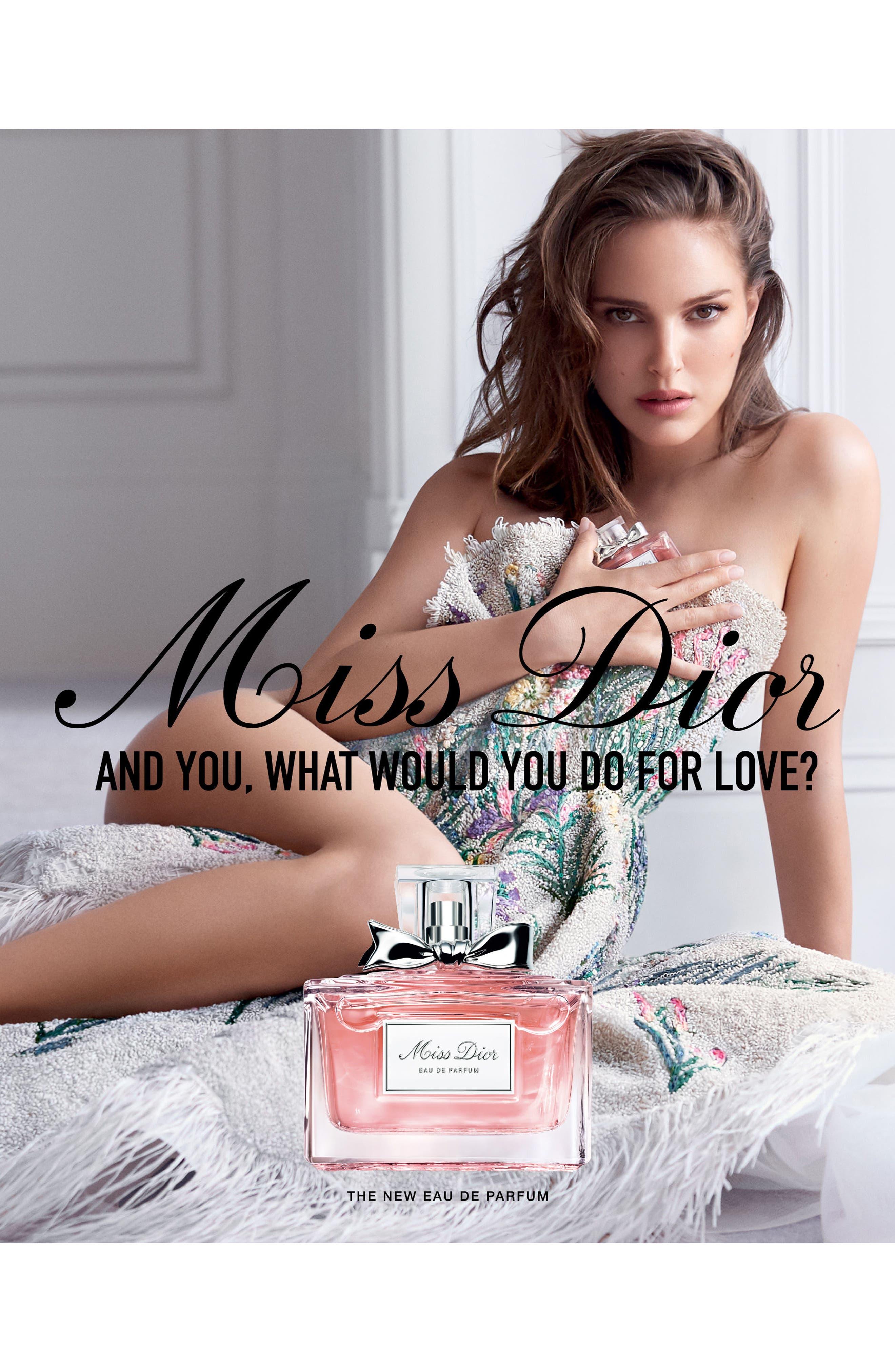 Alternate Image 5  - Dior Miss Dior Eau de Parfum