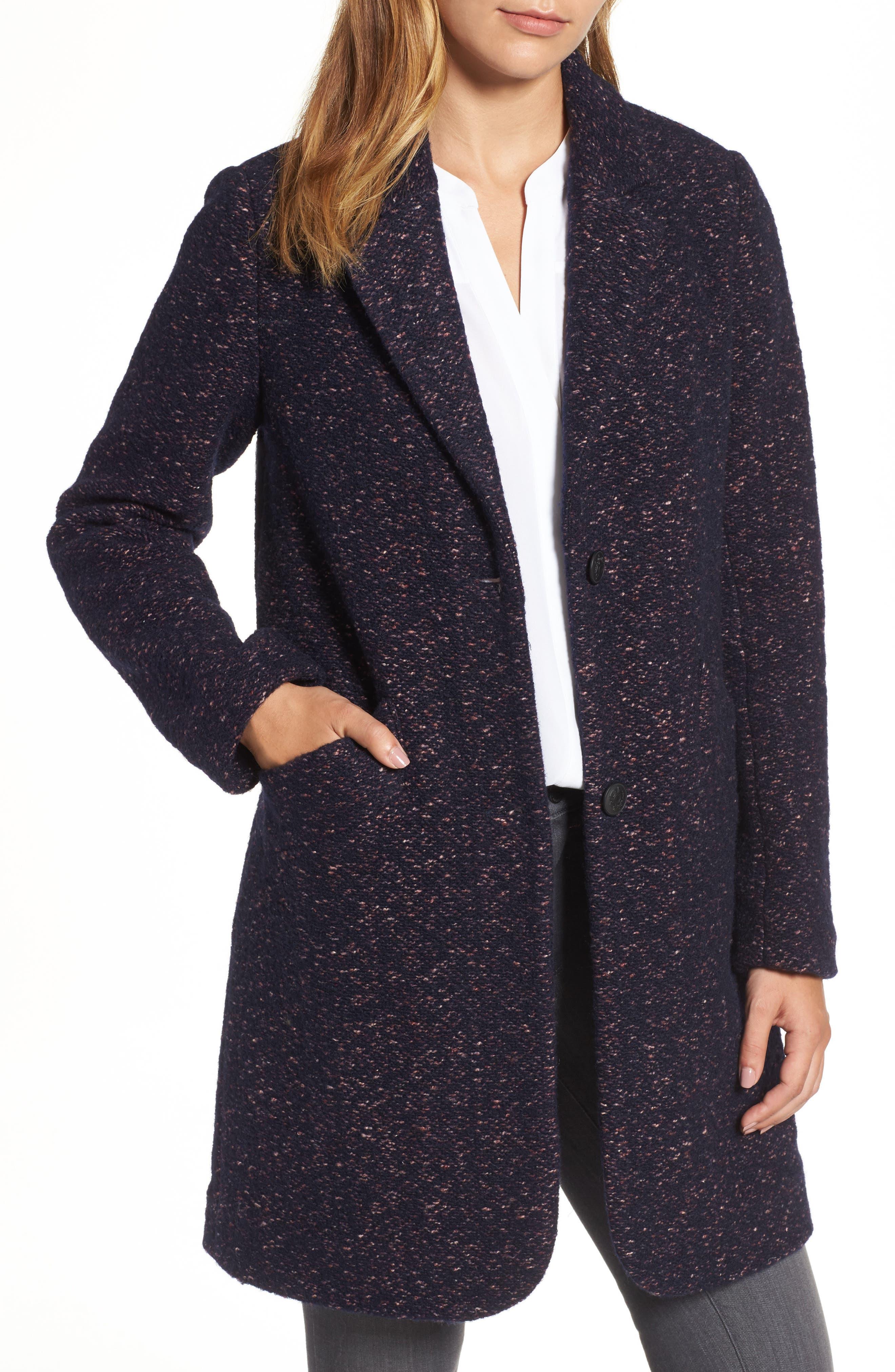 Andrew Marc Windsor Coat