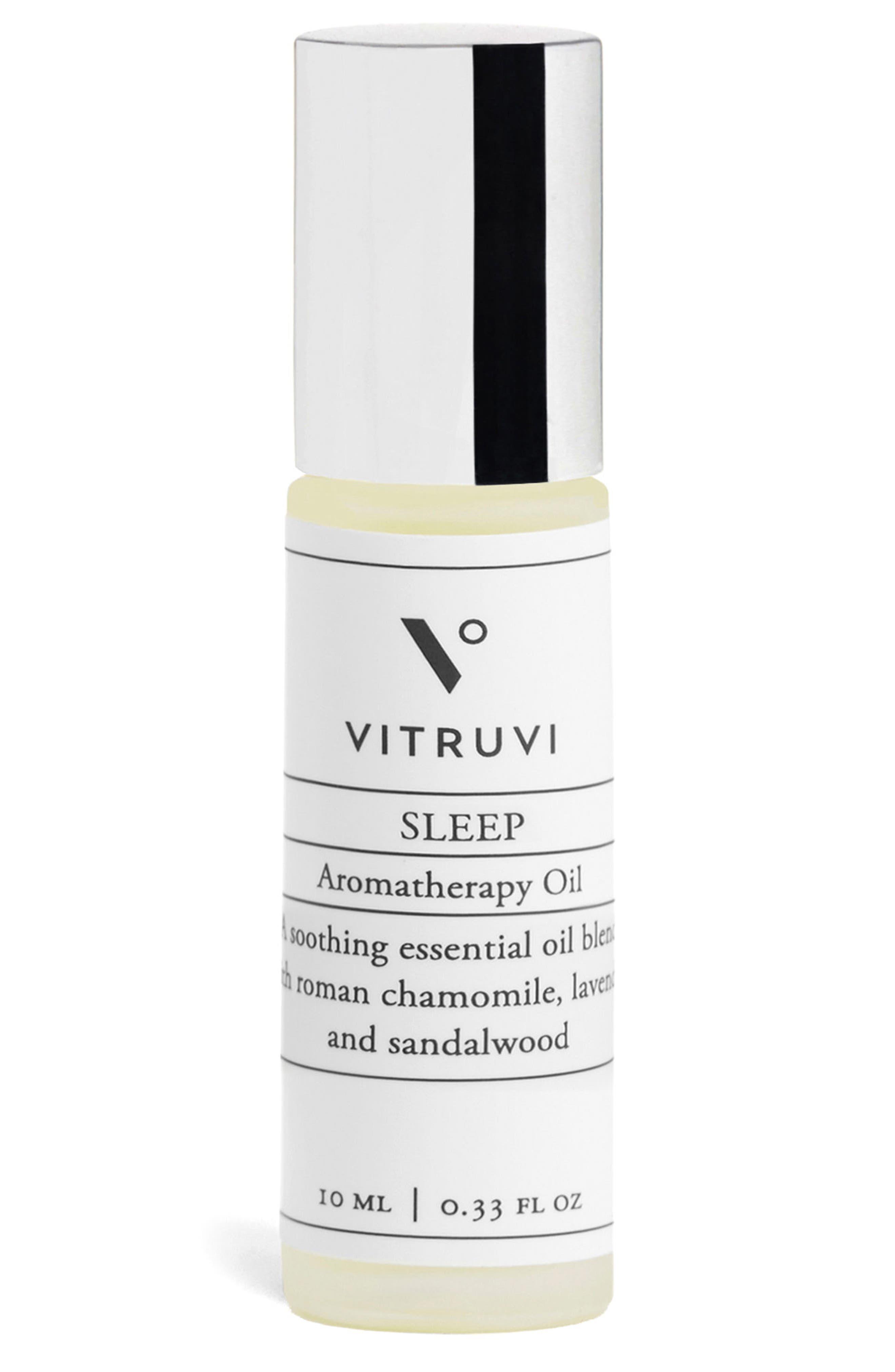 Main Image - Vitruvi Sleep Aromatherapy Roll-On Oil