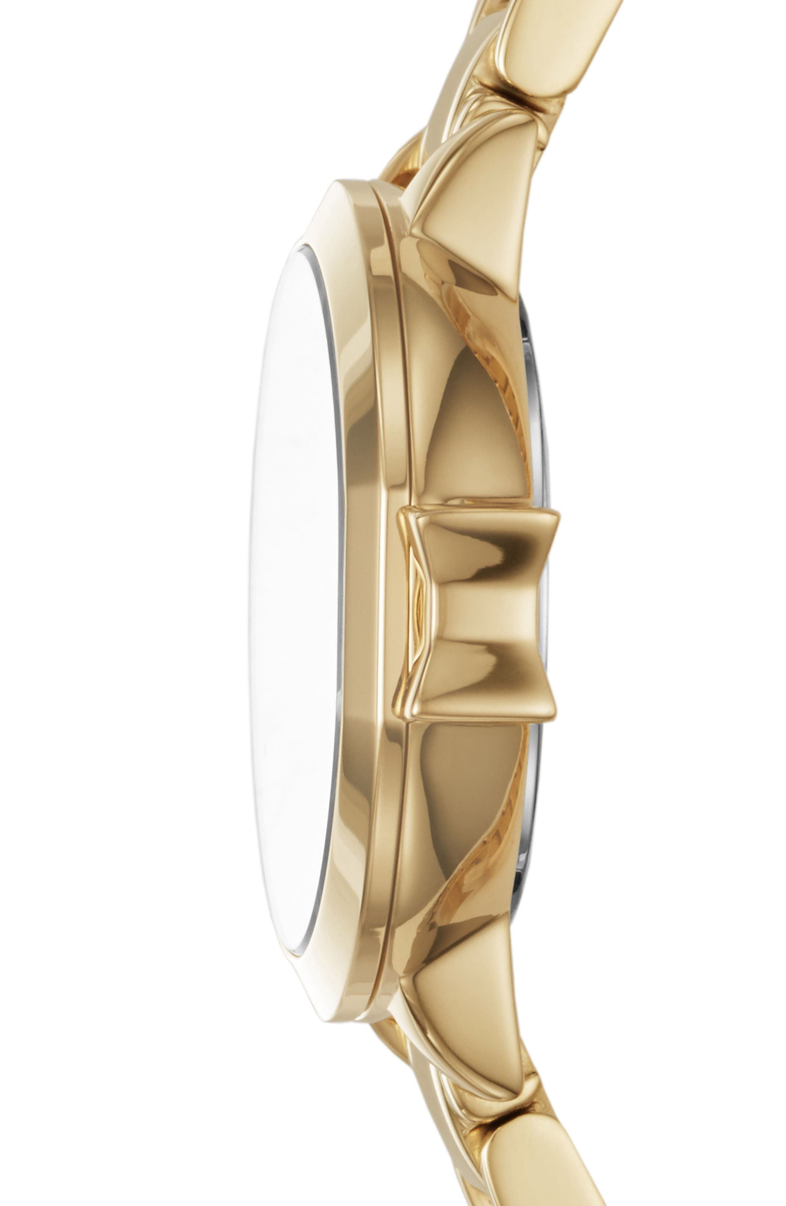 Alternate Image 2  - kate spade new york park row bracelet watch, 24mm