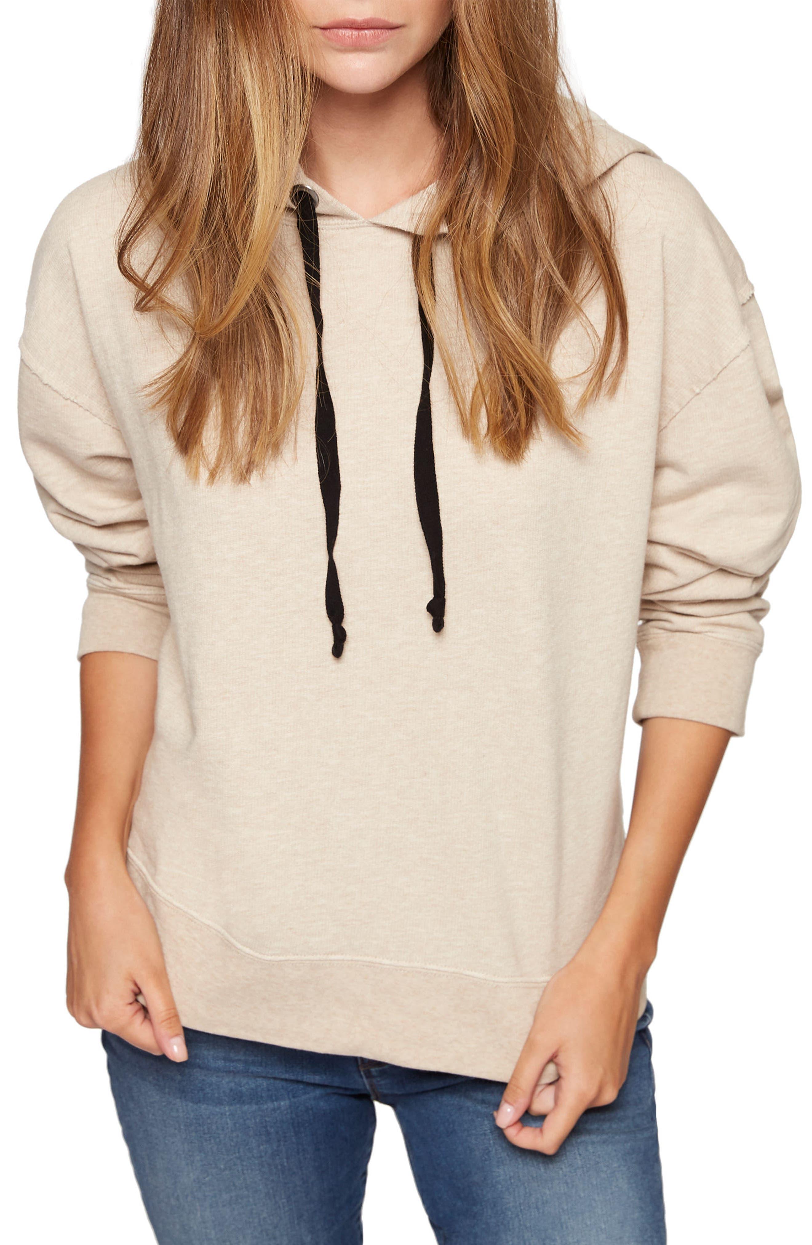 Sanctuary Venice Hooded Sweatshirt
