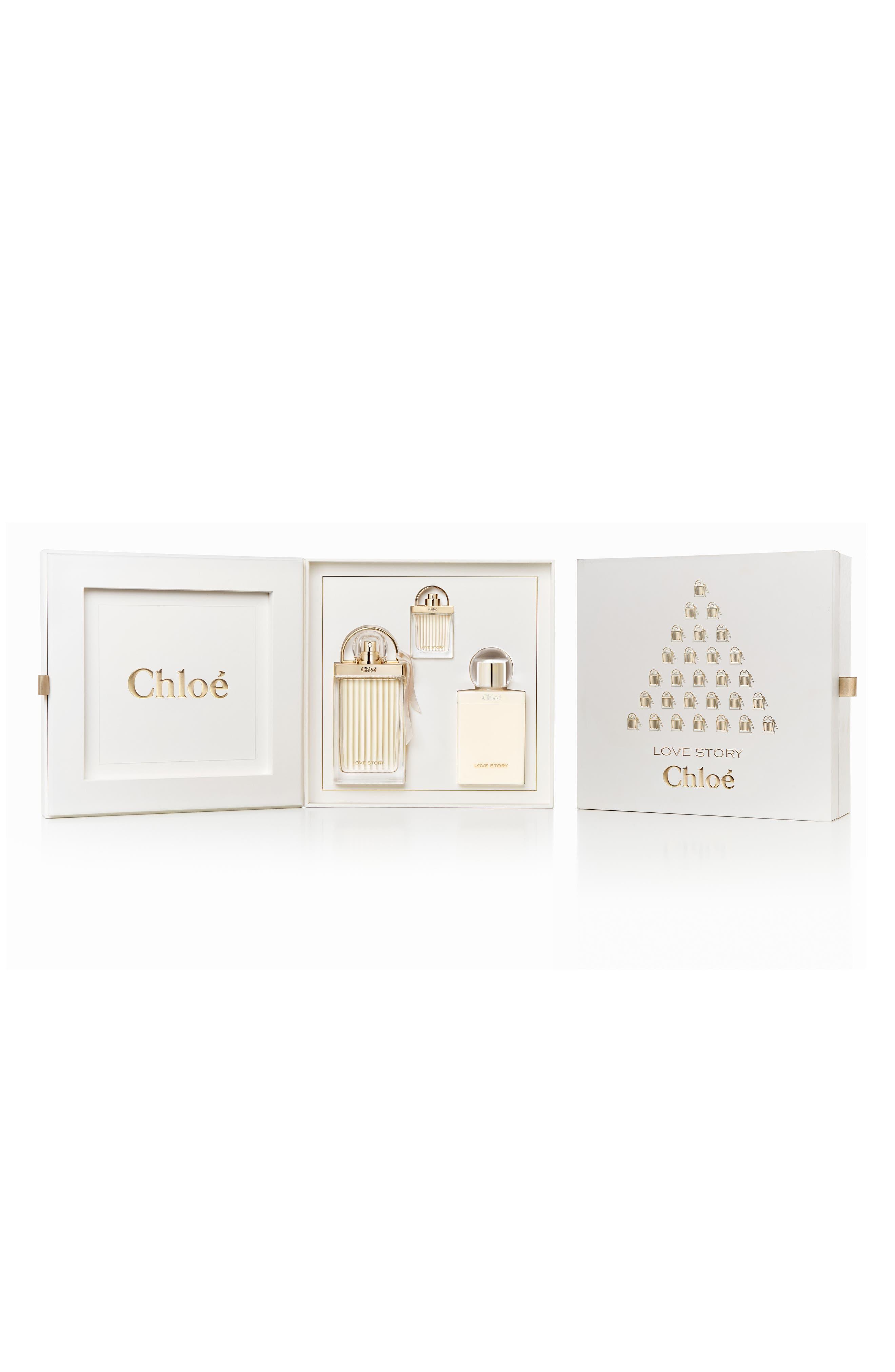 Chloé Love Story Set ($165 Value)