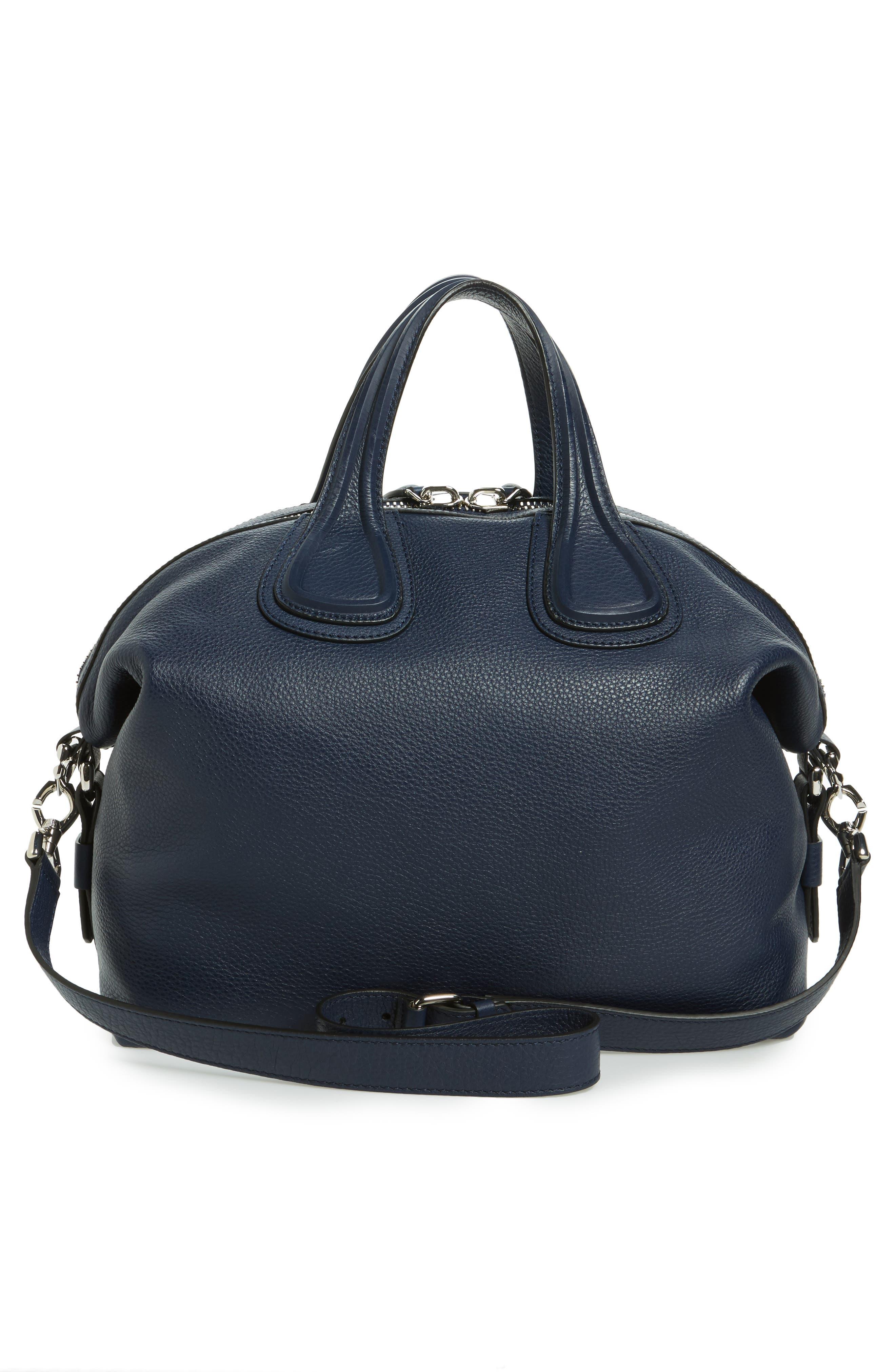 Alternate Image 2  - Givenchy 'Medium Nightingale' Calfskin Leather Satchel