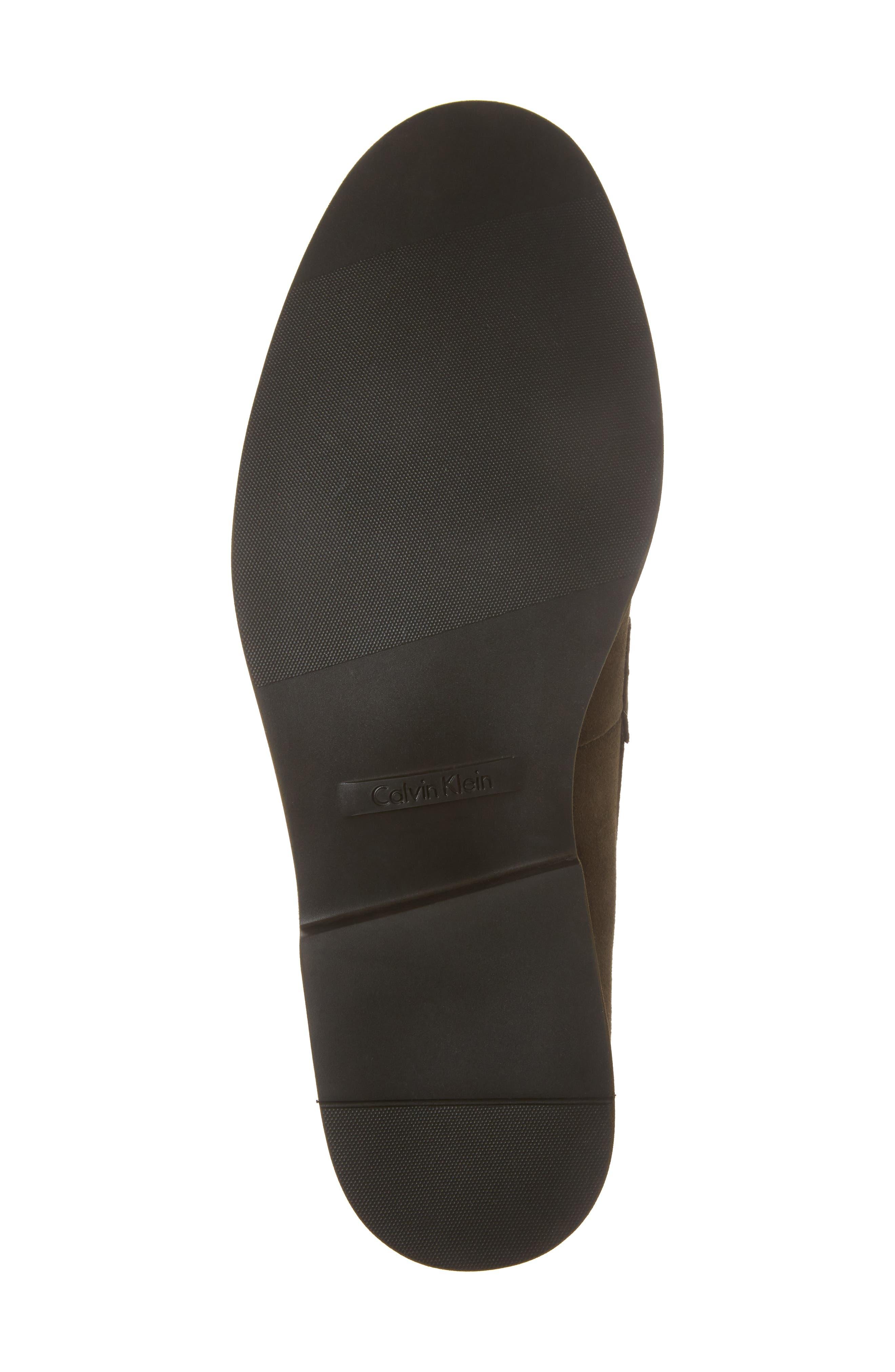 Alternate Image 2  - Calvin Klein Forbes Loafer (Men)