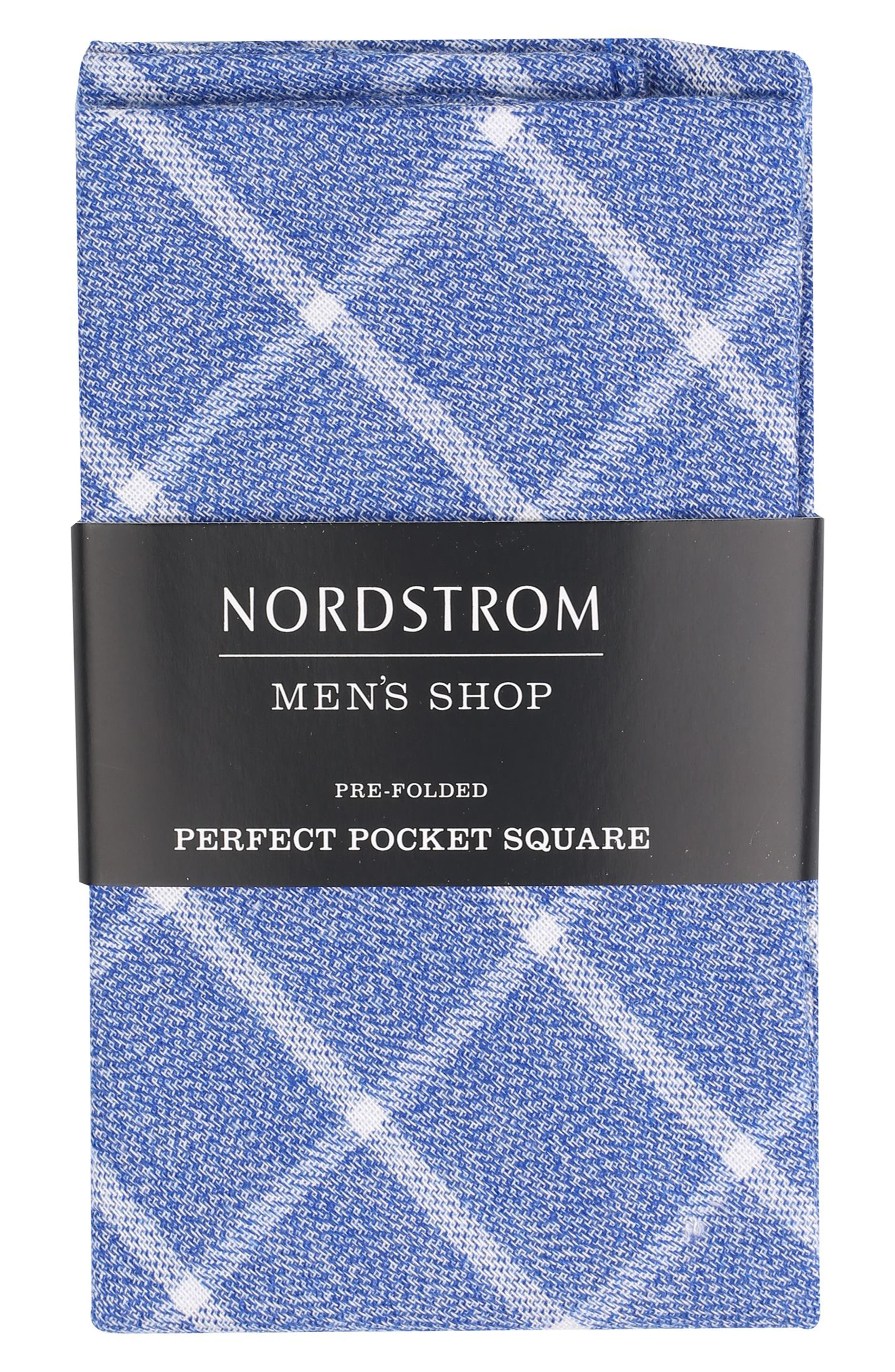 Nordstrom Men's Shop The Perfect Pocket Square