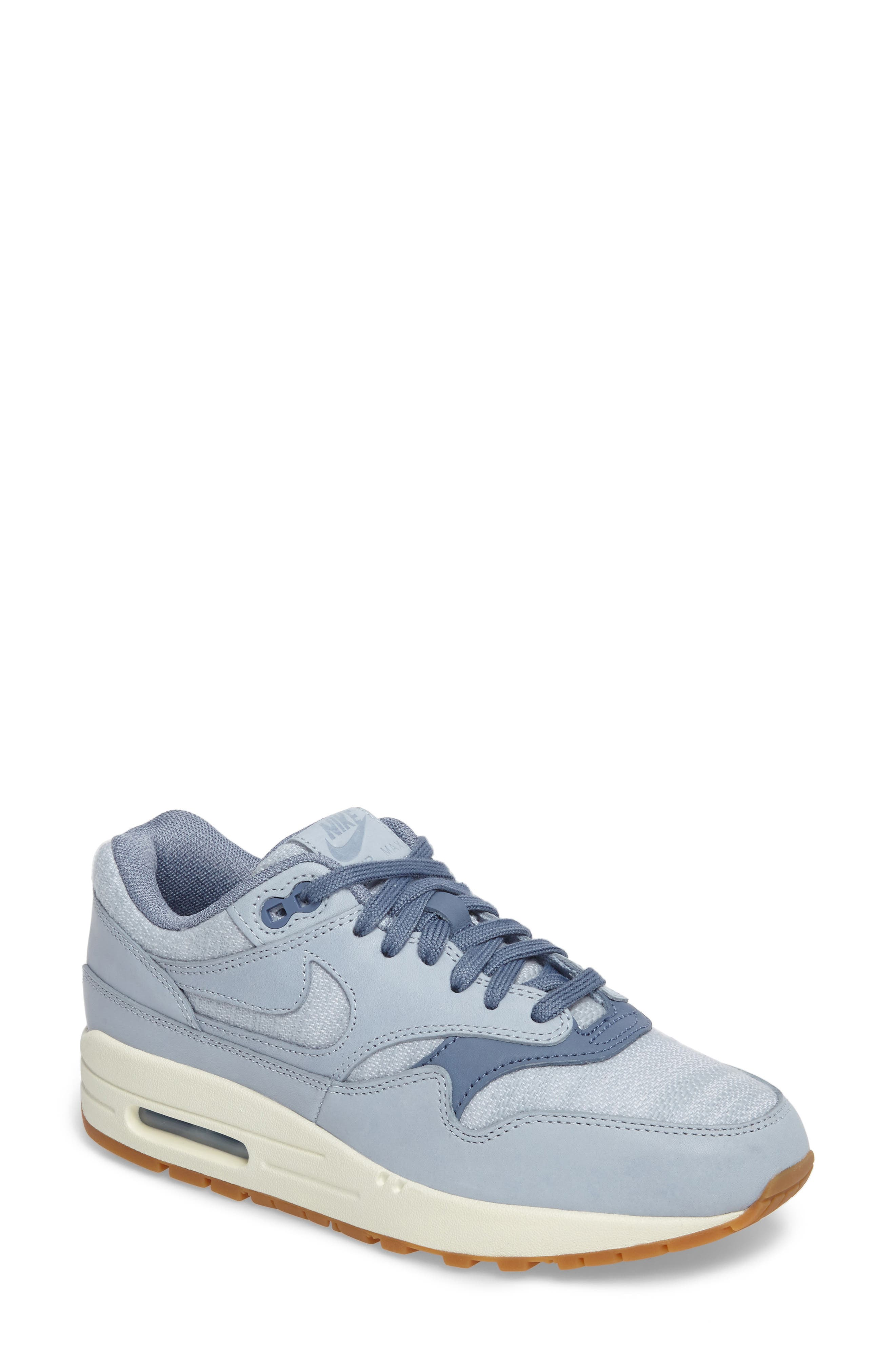 Nike 'Air Max 1 Vintage' Sneakers (Women)