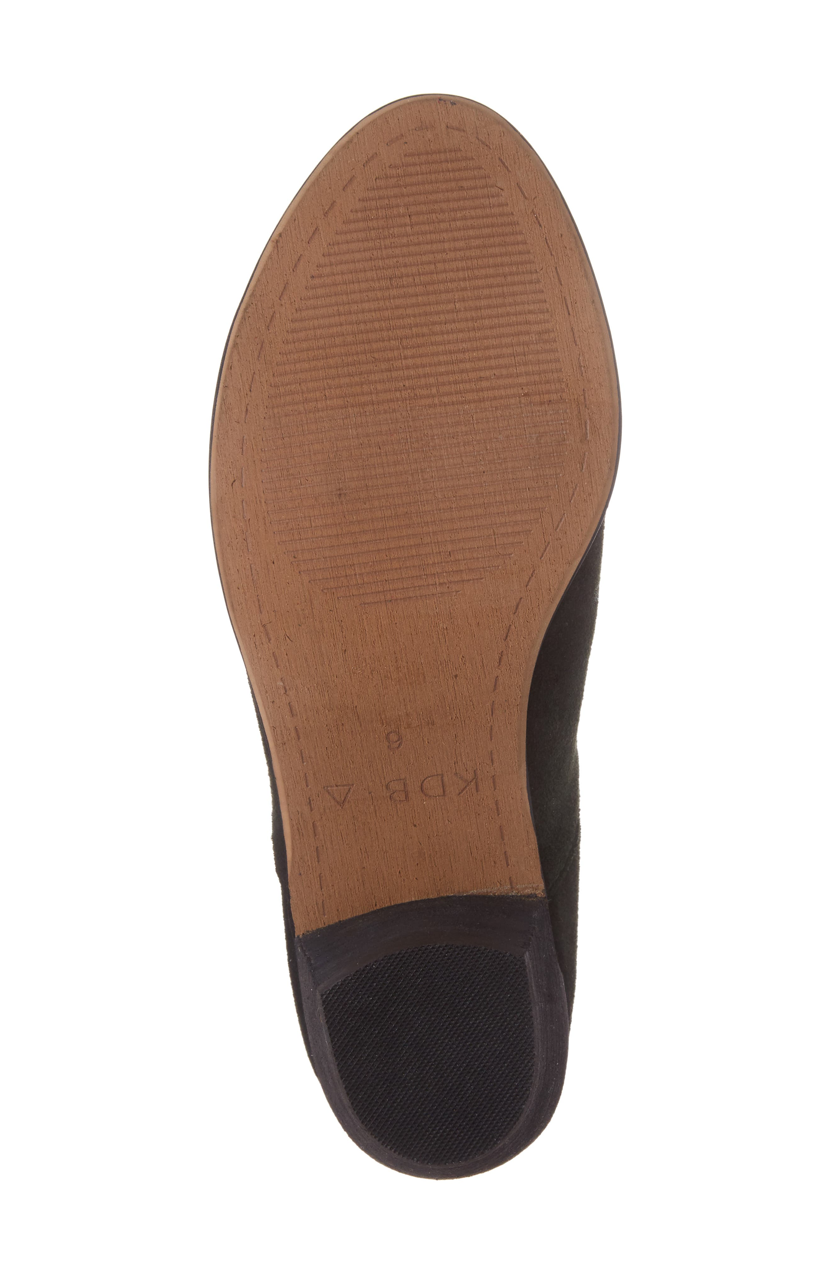 Alternate Image 6  - Kelsi Dagger Brooklyn Height Block Heel Bootie (Women)