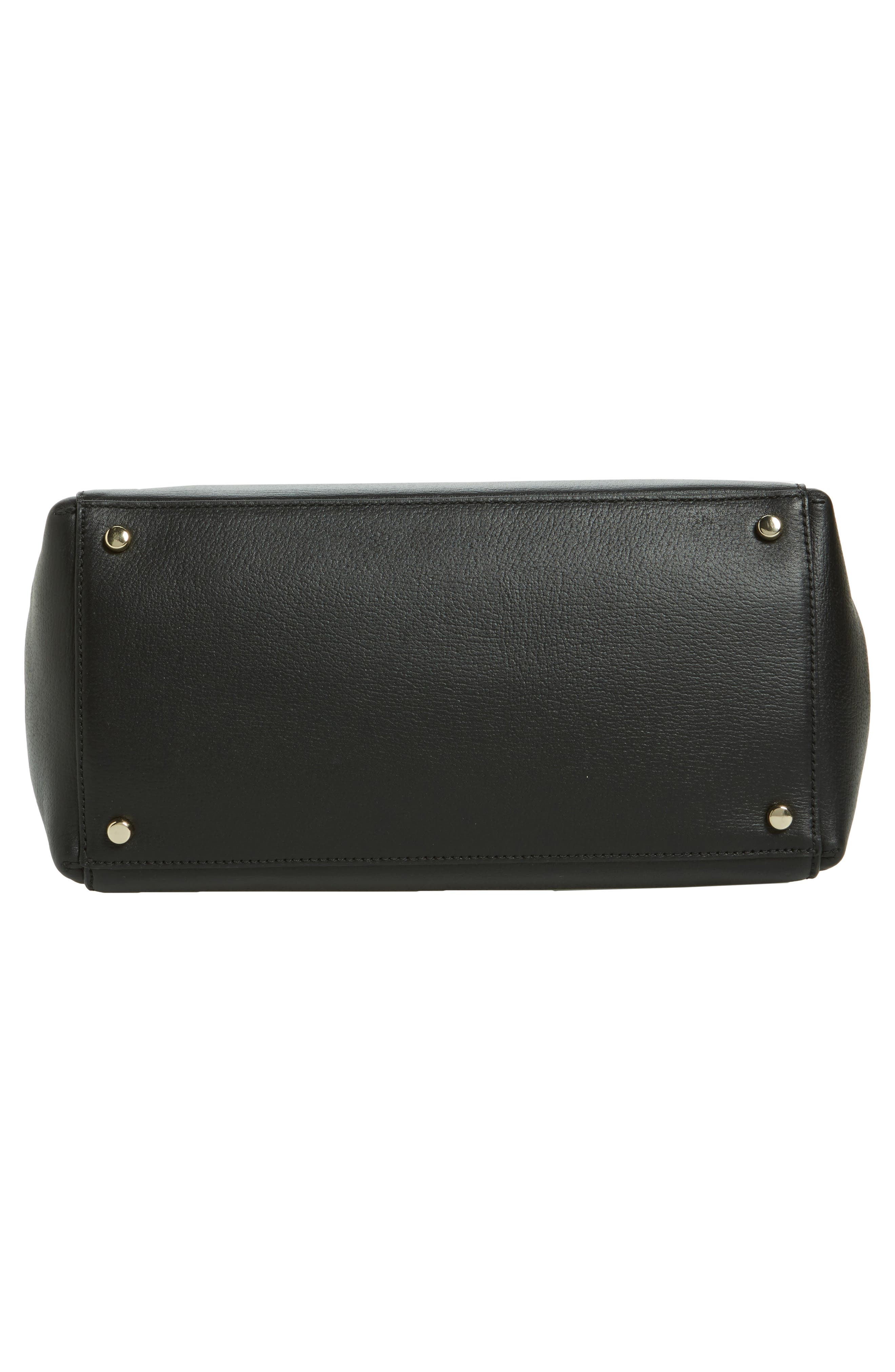 Alternate Image 6  - kate spade new york olive drive - brigette leather satchel