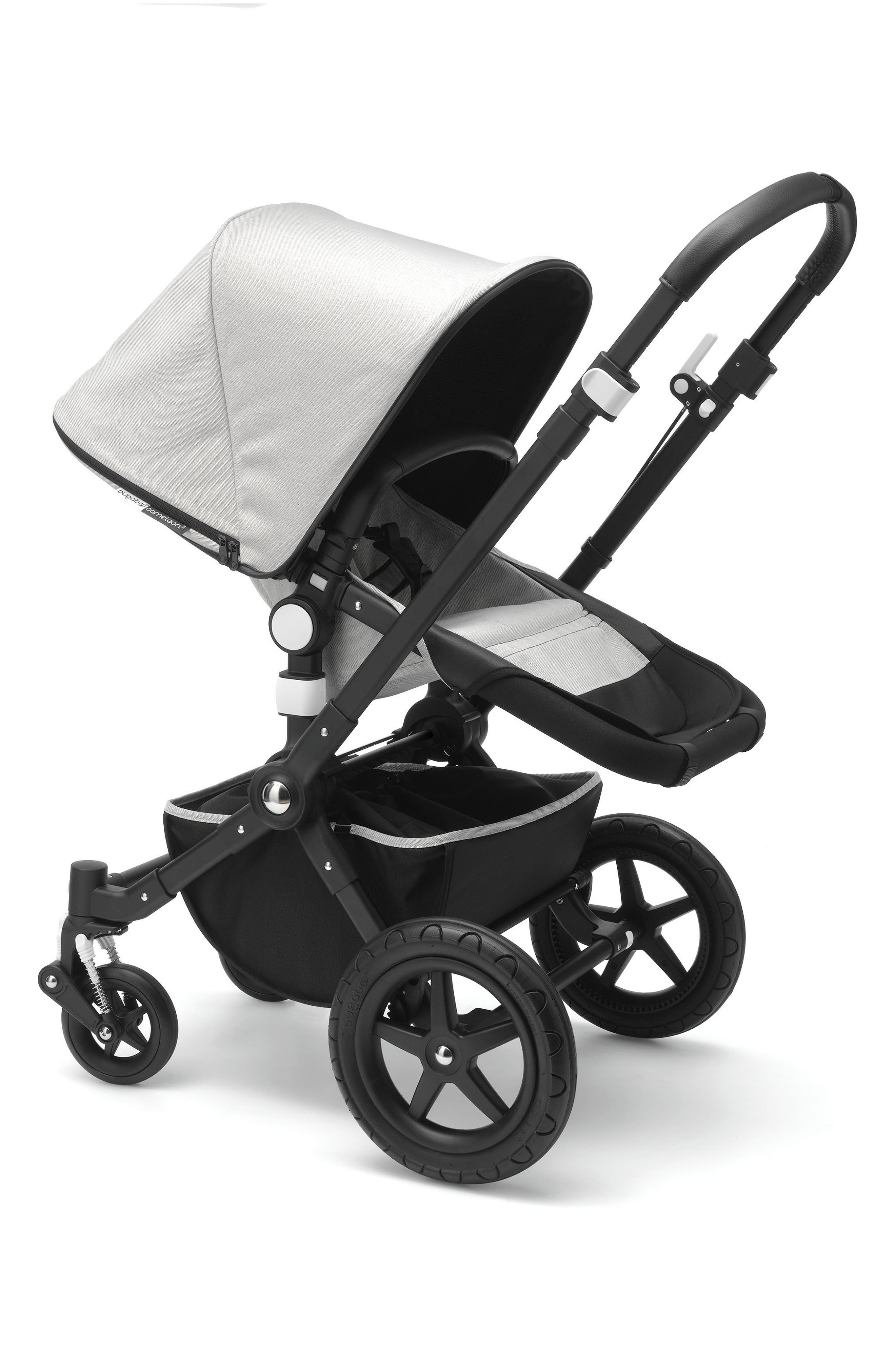 Cameleon³ - Atelier Collection Stroller,                             Alternate thumbnail 2, color,                             Off White