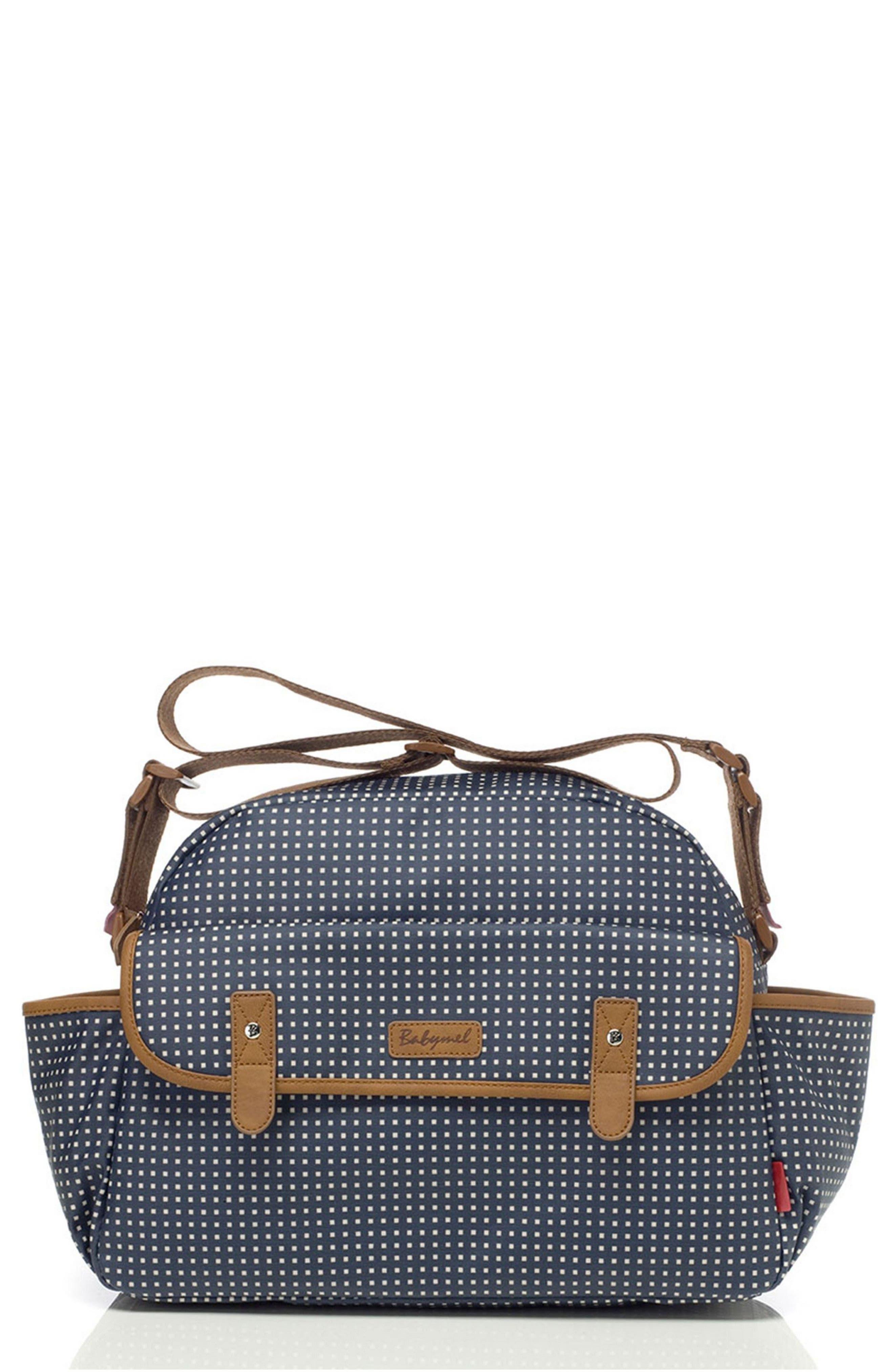 Babymel Molly Diaper Bag