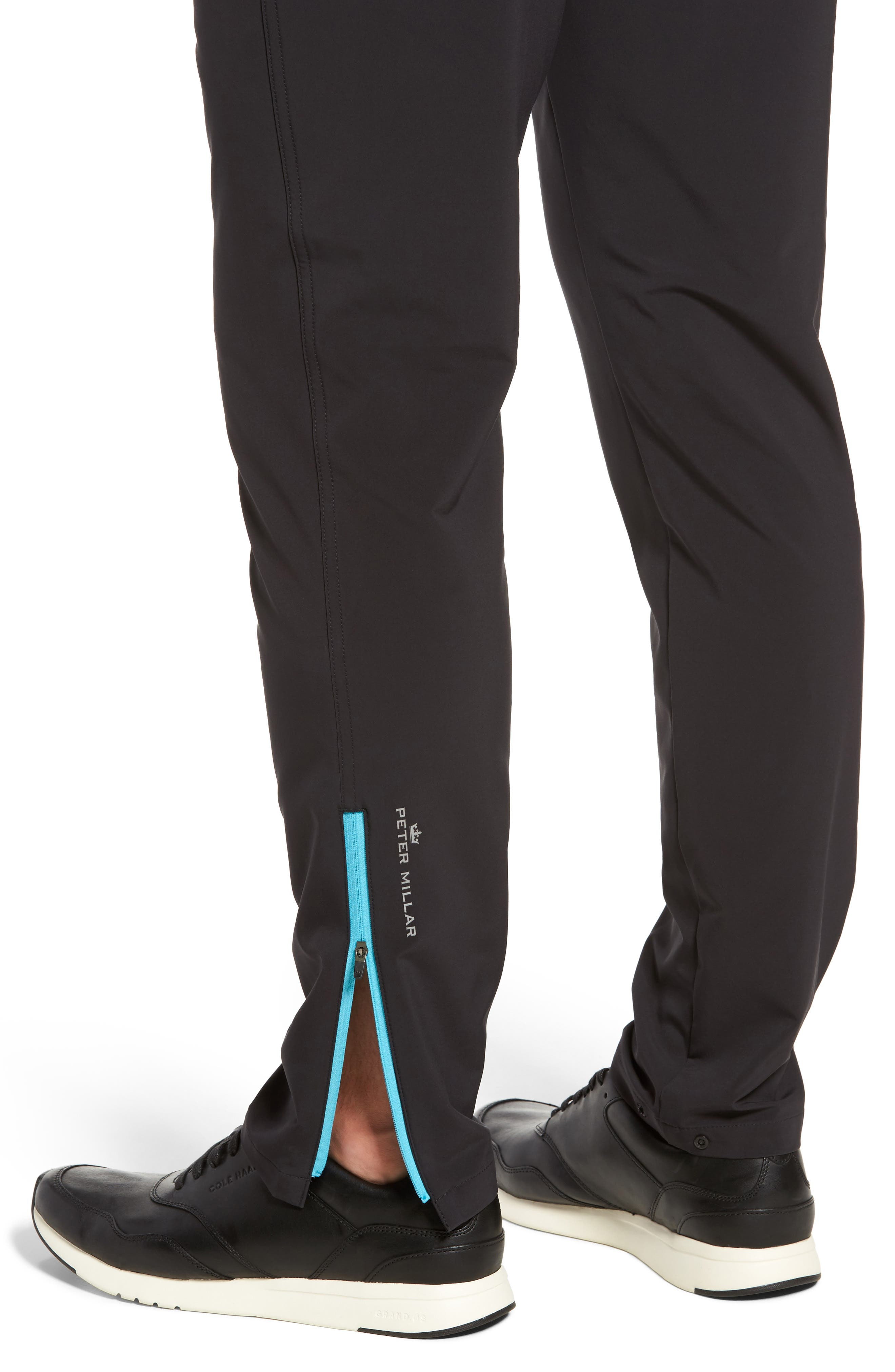 Alternate Image 4  - Peter Millar Innsbruck Stretch Sport Pants