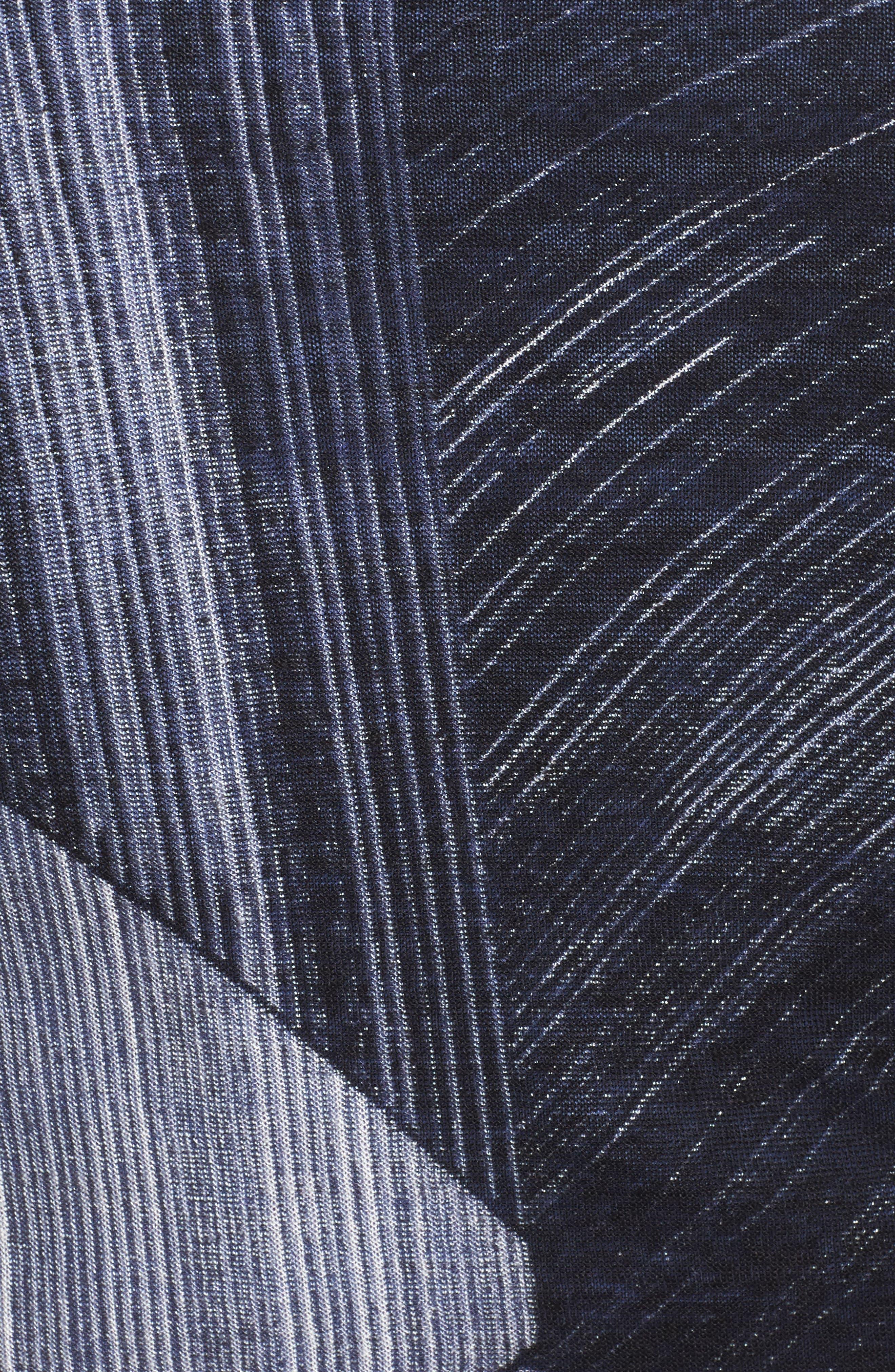 Alternate Image 5  - NIC+ZOE Waterfall 4-Way Convertible Cardigan (Plus Size)