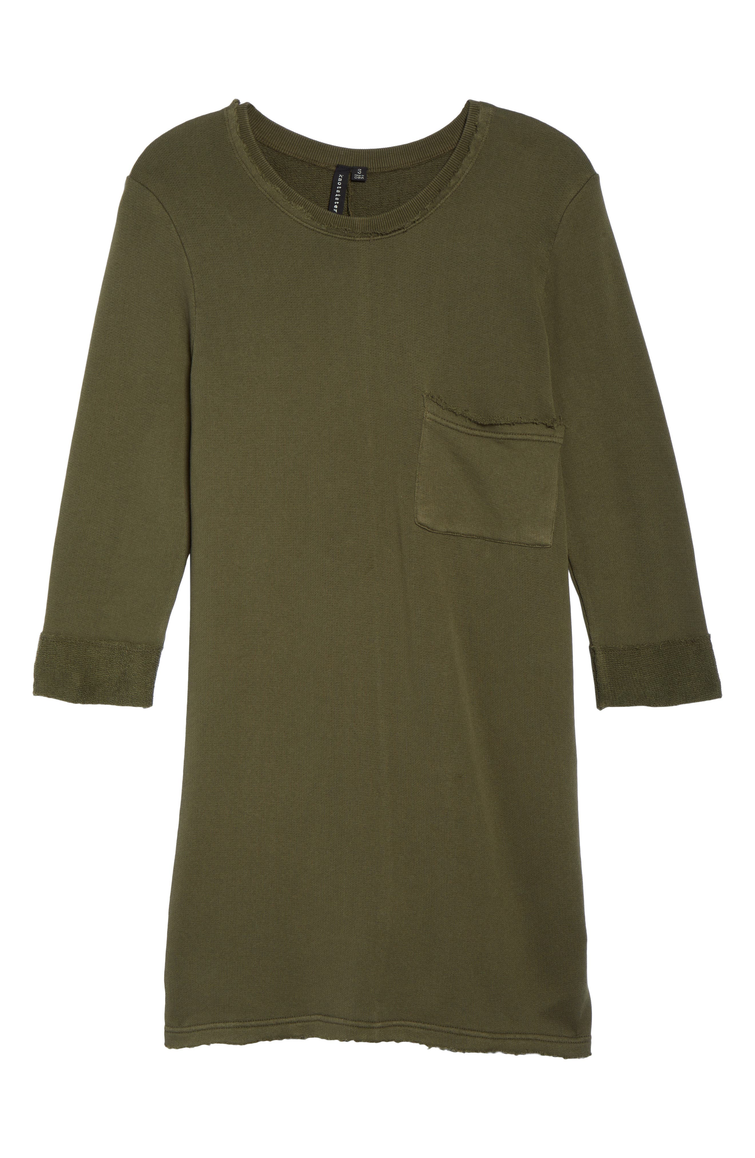 Alternate Image 6  - Knot Sisters Chicago T-Shirt Dress