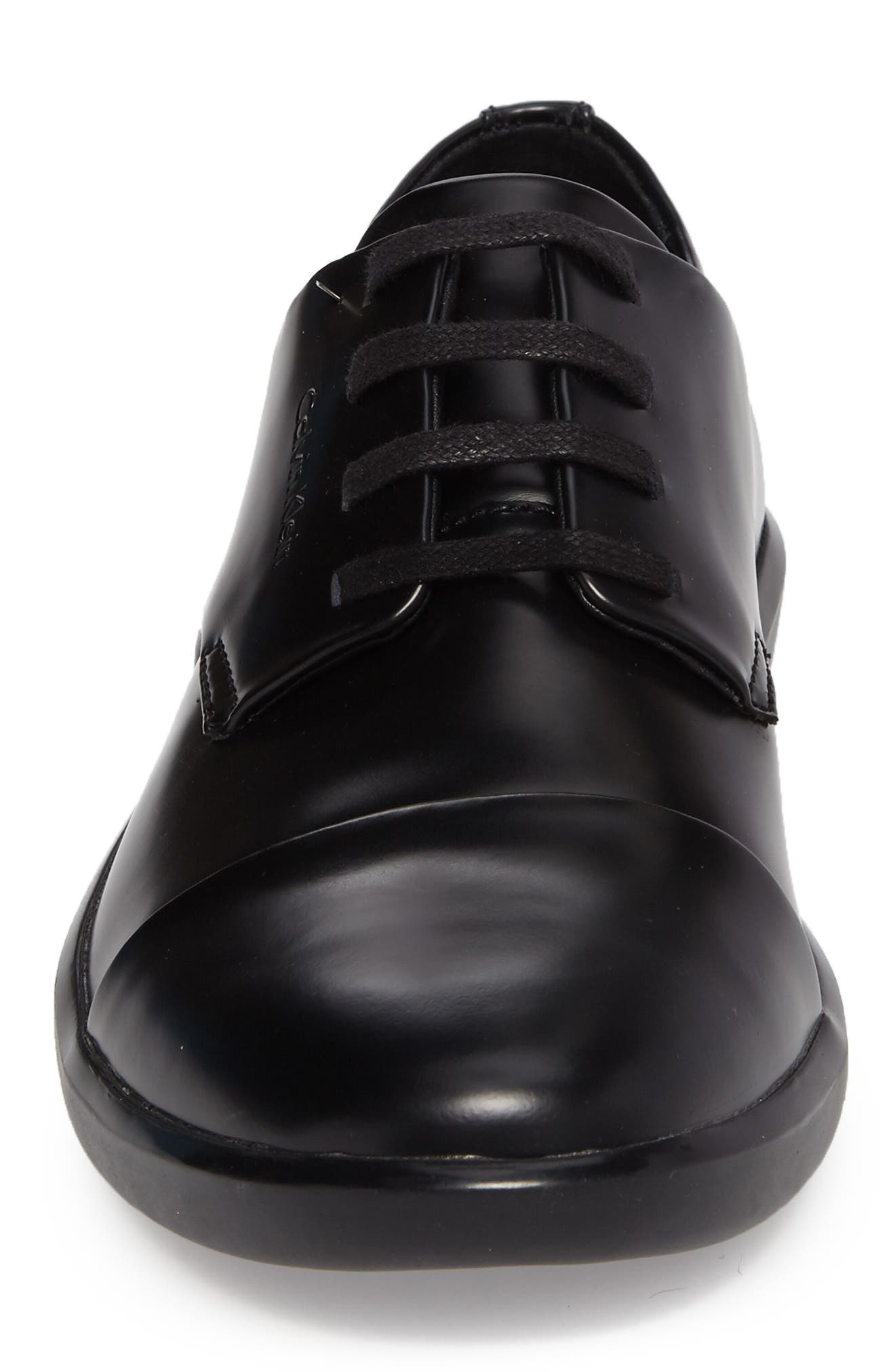 Alternate Image 4  - Calvin Klein Magnar Cap Toe Derby (Men)