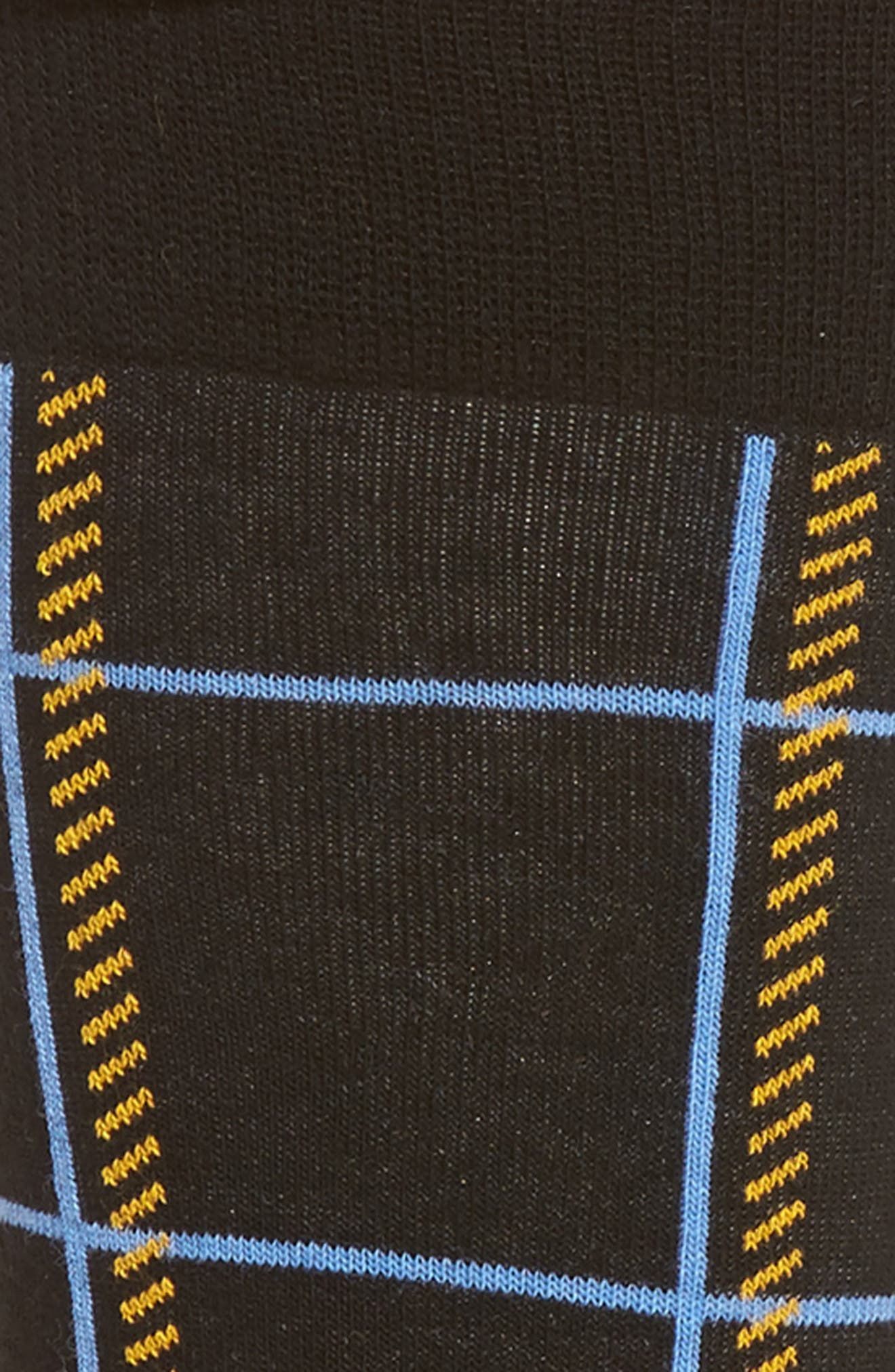 Happy Socks Checks Crew Socks (3 for $24)