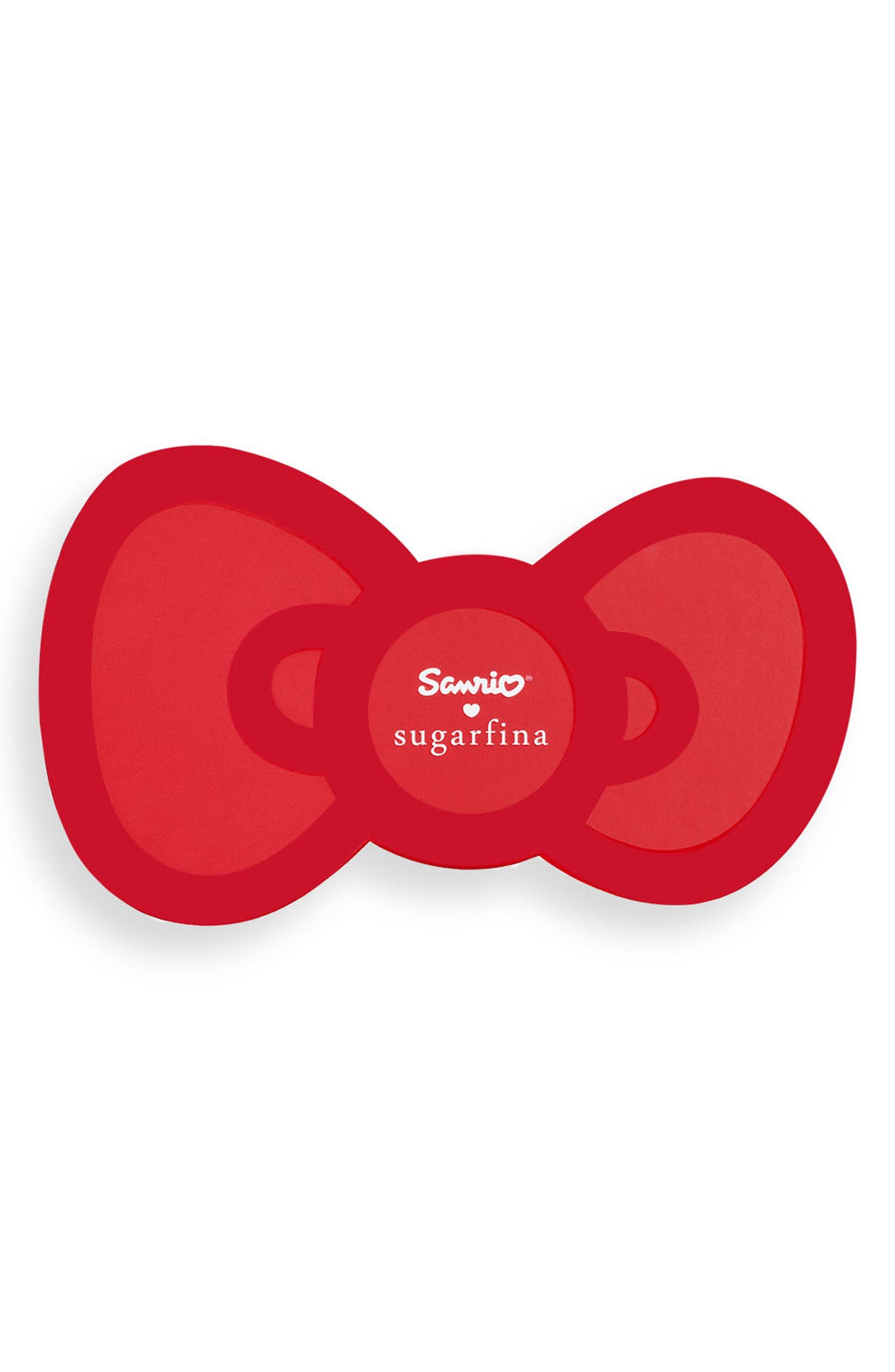 Alternate Image 2  - sugarfina Hello Kitty® 2-Piece Gummy Candy Bento Box