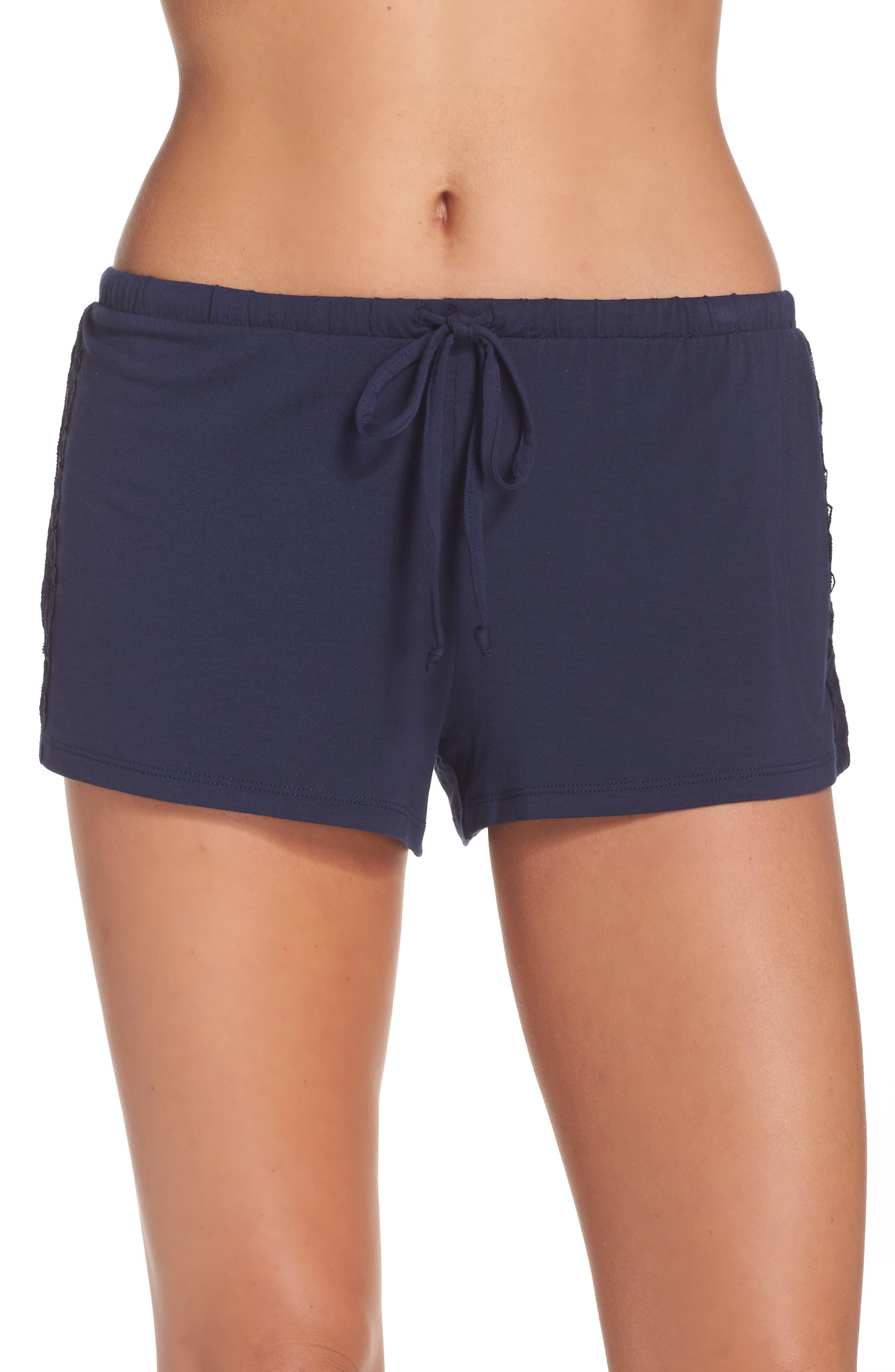 Main Image - PJ Salvage Lounge Shorts