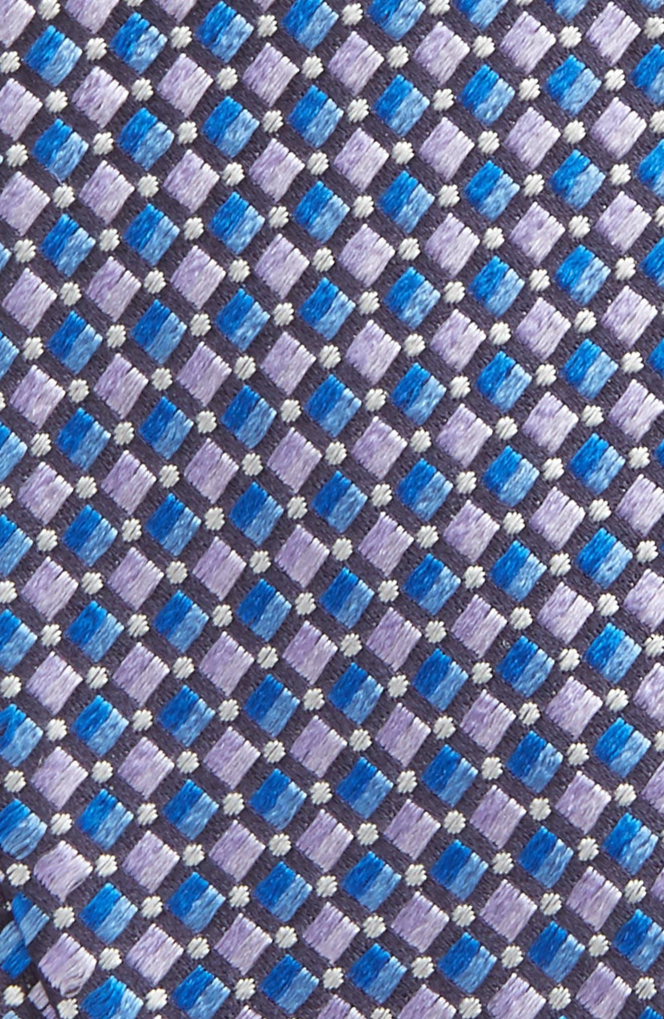 Alternate Image 3  - John W. Nordstrom® Geometric Silk Bow Tie
