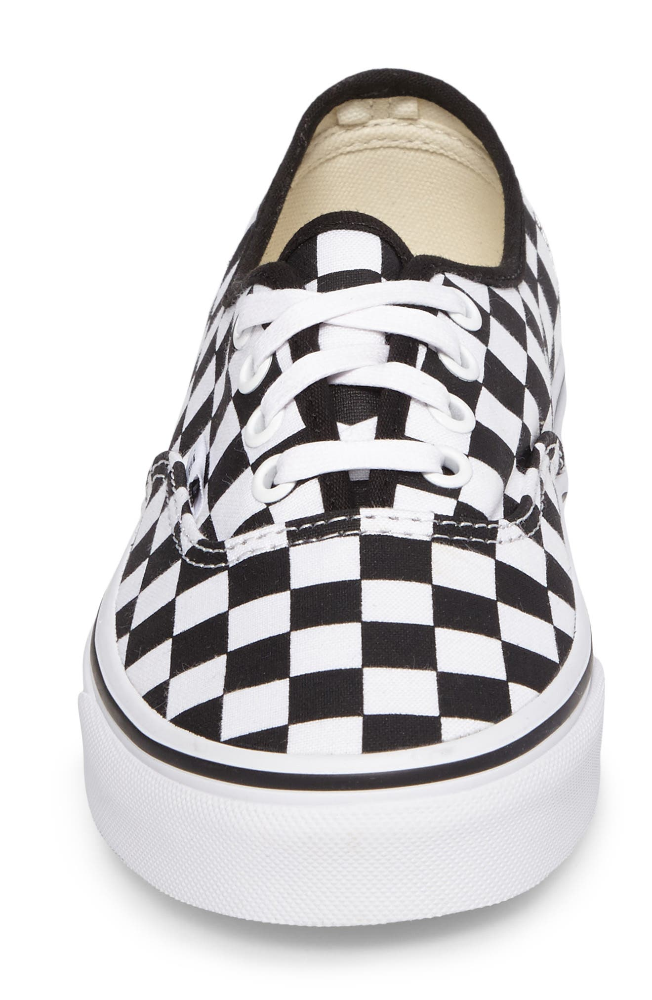 Alternate Image 4  - Vans 'Authentic' Sneaker (Women)