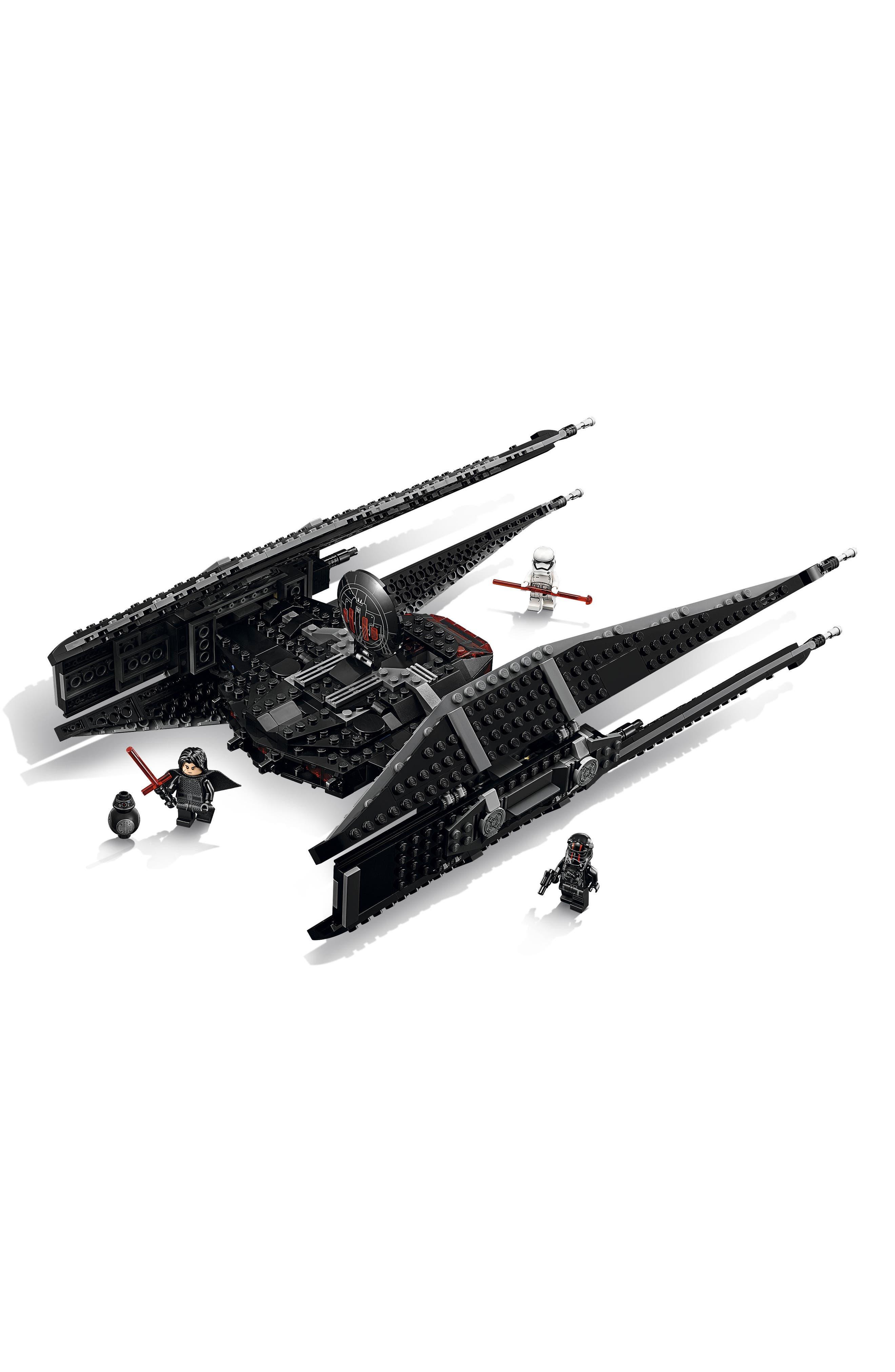Alternate Image 2  - LEGO® Star Wars™ Kylo Ren's TIE Fighter - 75179