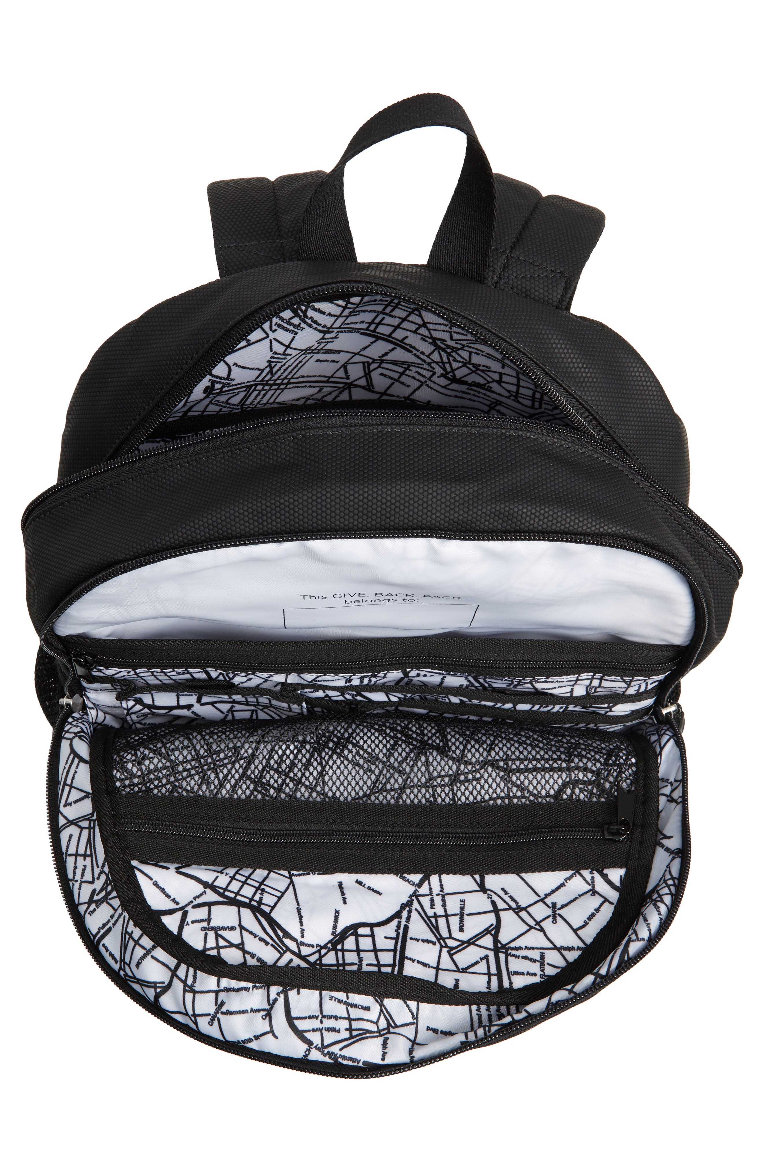 Alternate Image 4  - STATE Bags Leny Backpack