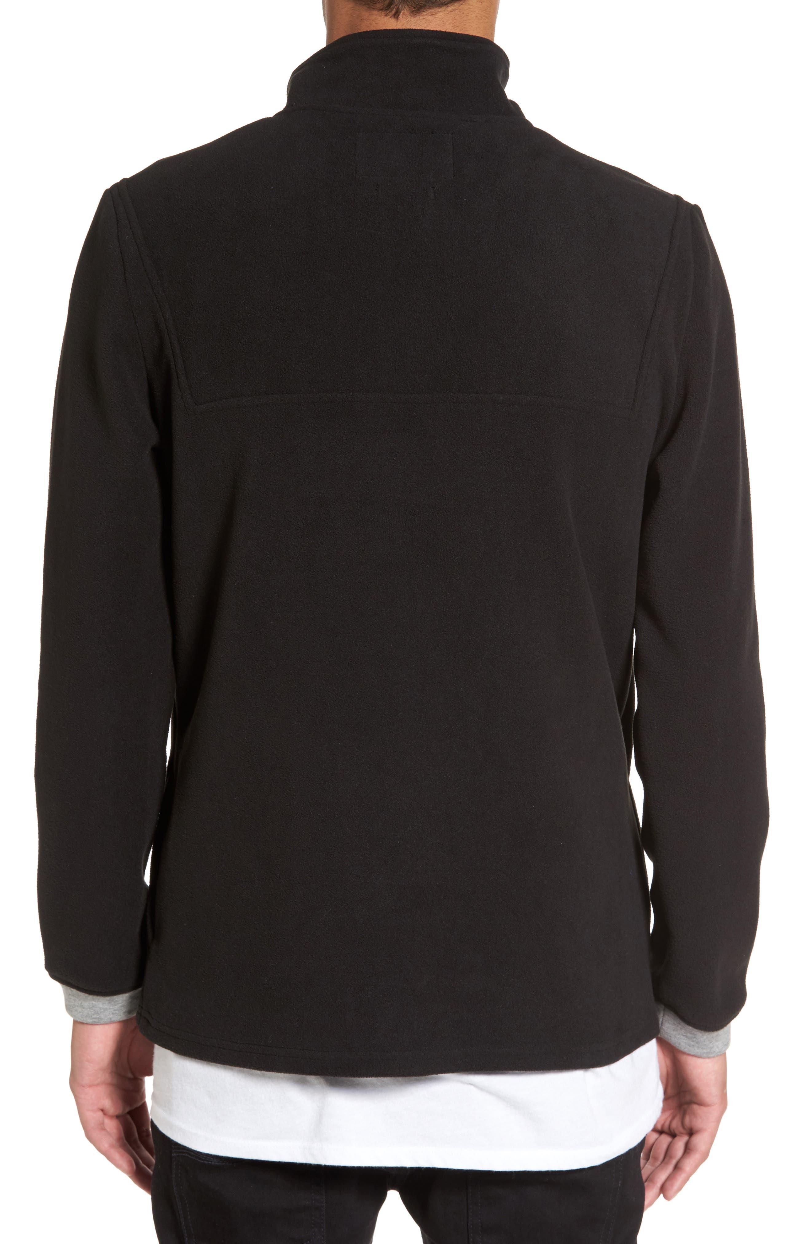 Alternate Image 2  - Native Youth Stratton Sweater