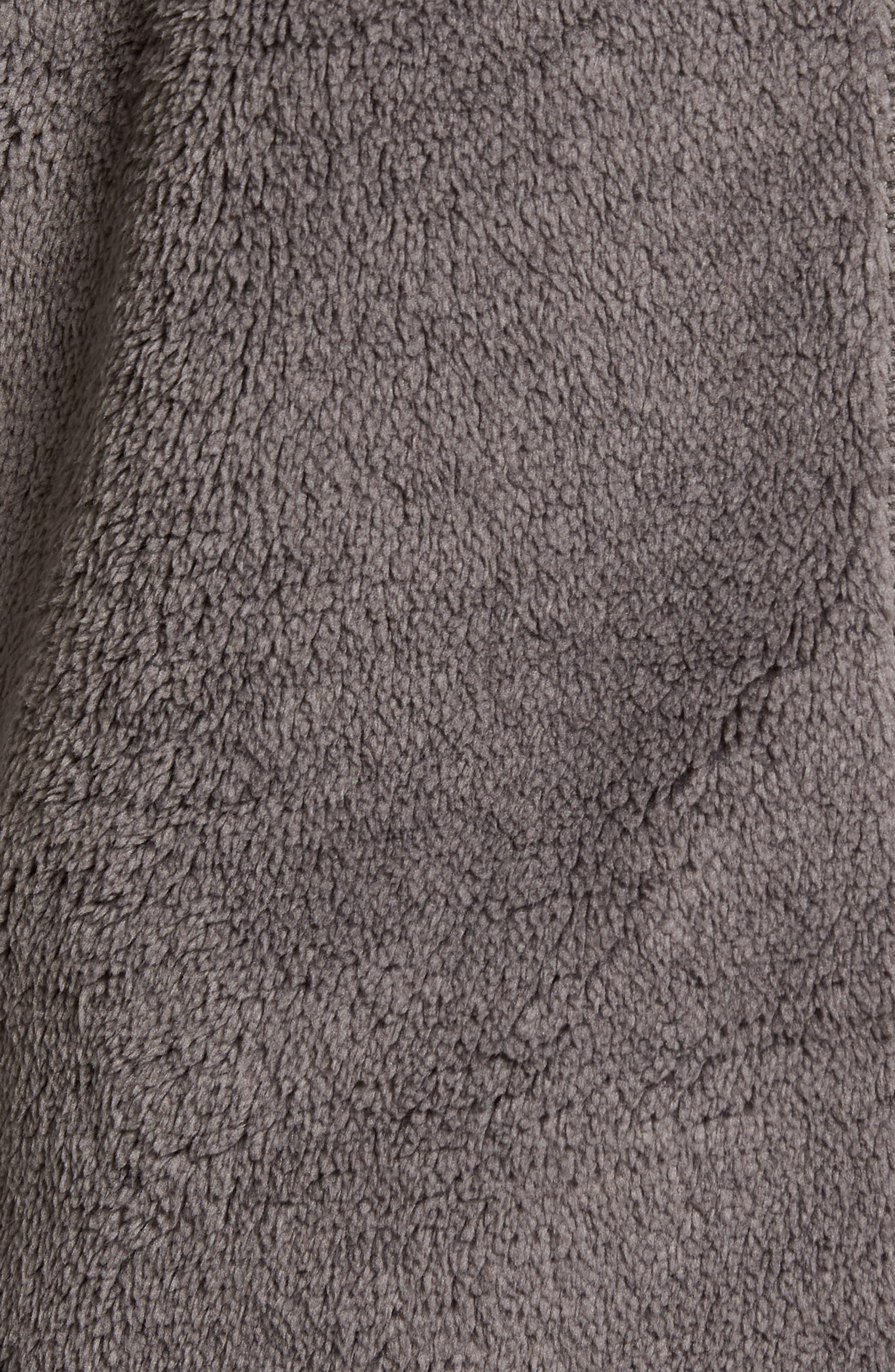 Alternate Image 5  - True Grit Double Up Pebble Pile Faux Fur Vest