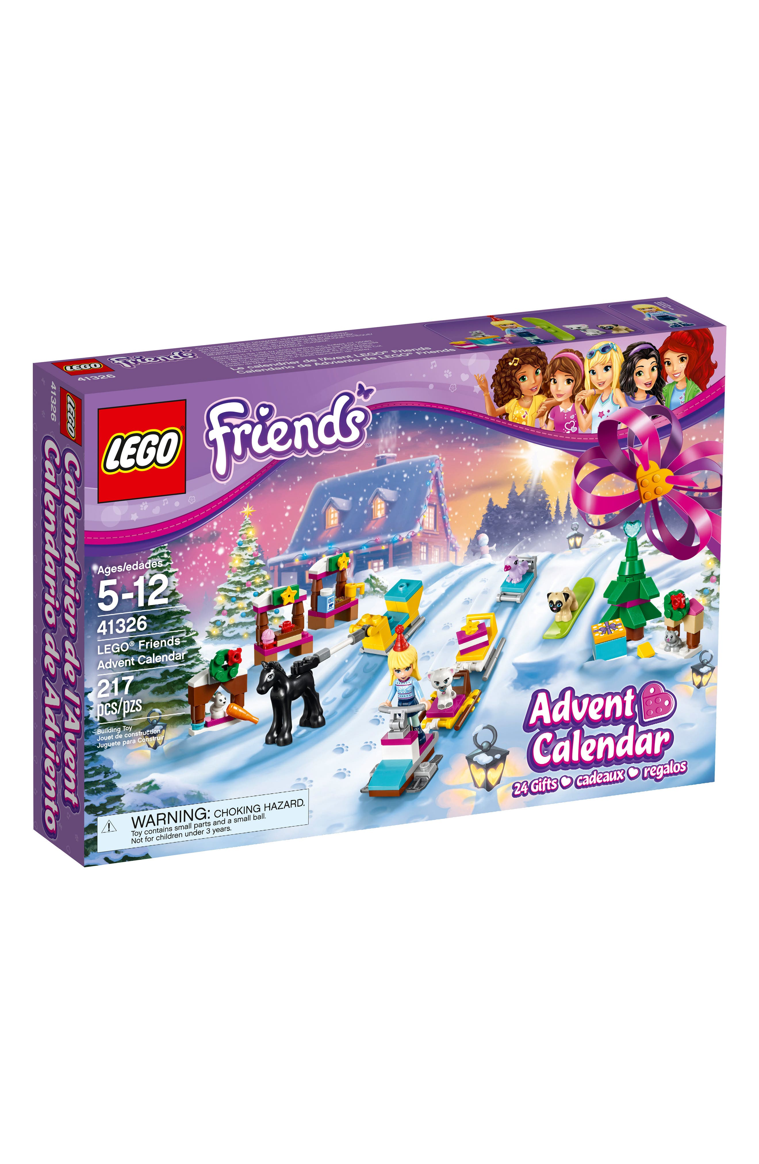 LEGO® Friends Advent Calendar - 41326